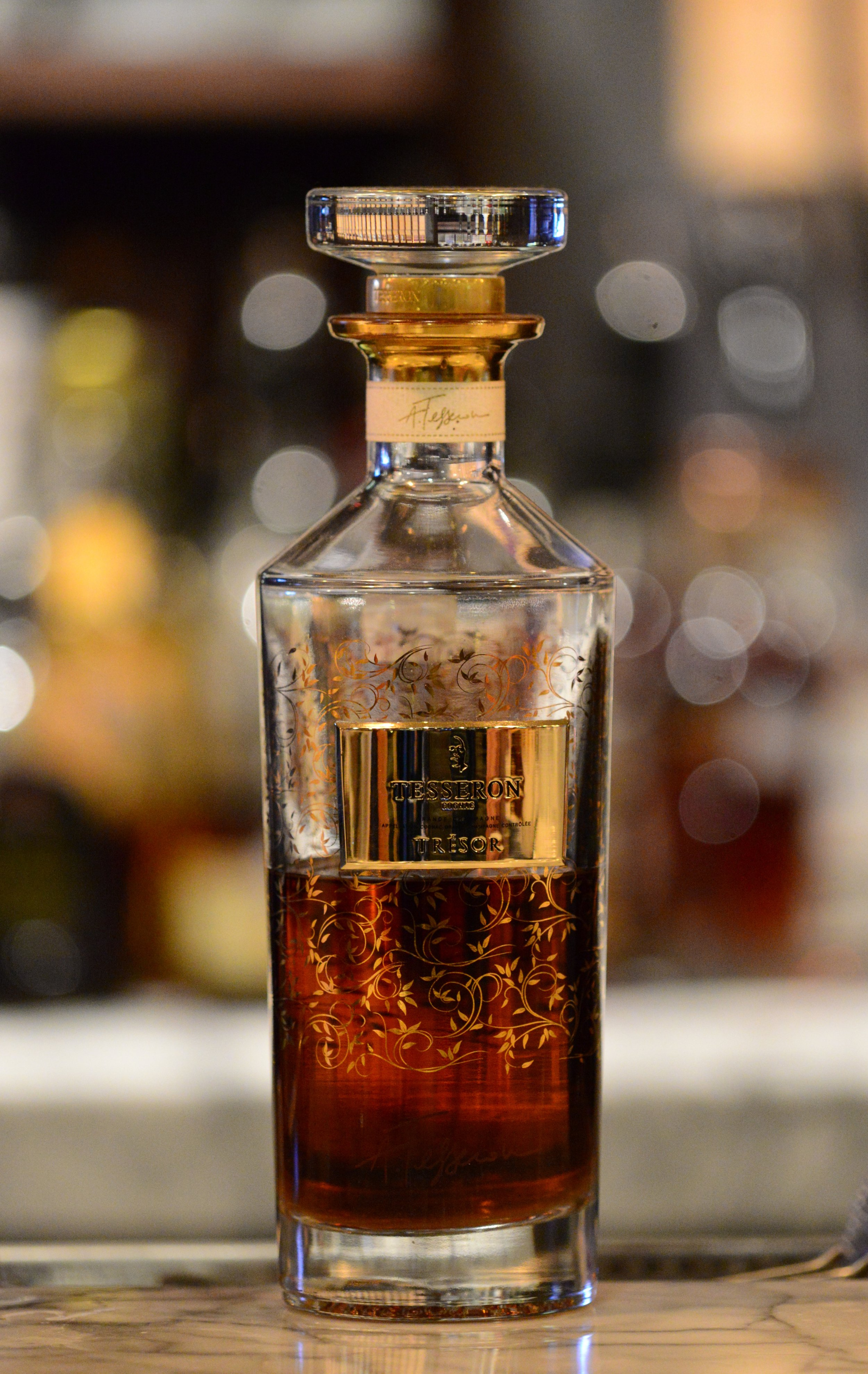 Tesseron Tresor Cognac by Dragana Harris 01.JPG