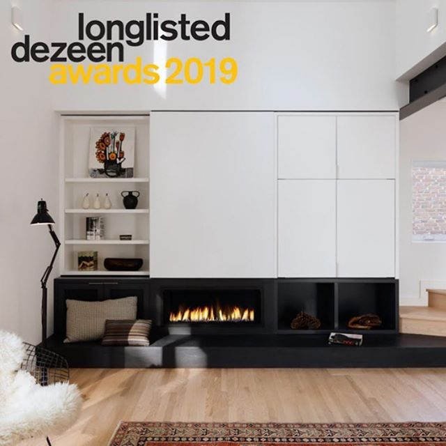 we are thrilled to have had Peak-a-Boo House long-listed for @dezeen Awards out of over 4,500 entries from 87 different countries! Thanks to the team and our wonderful clients for this collaboration. #dezeenawards #contemporaryarchitecture #residentialarchitecture #transforminghomes #torontoarchitecture #canadianarchitecture