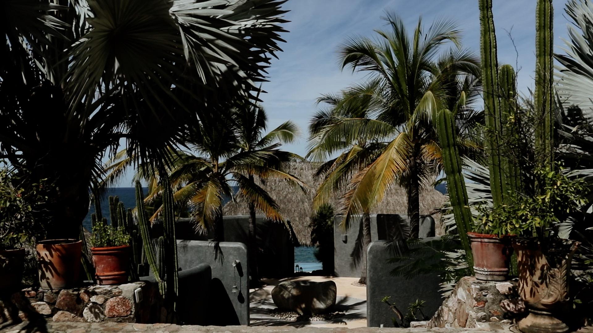 Teitiare Estate Sayulita Mexico Wedding Venue