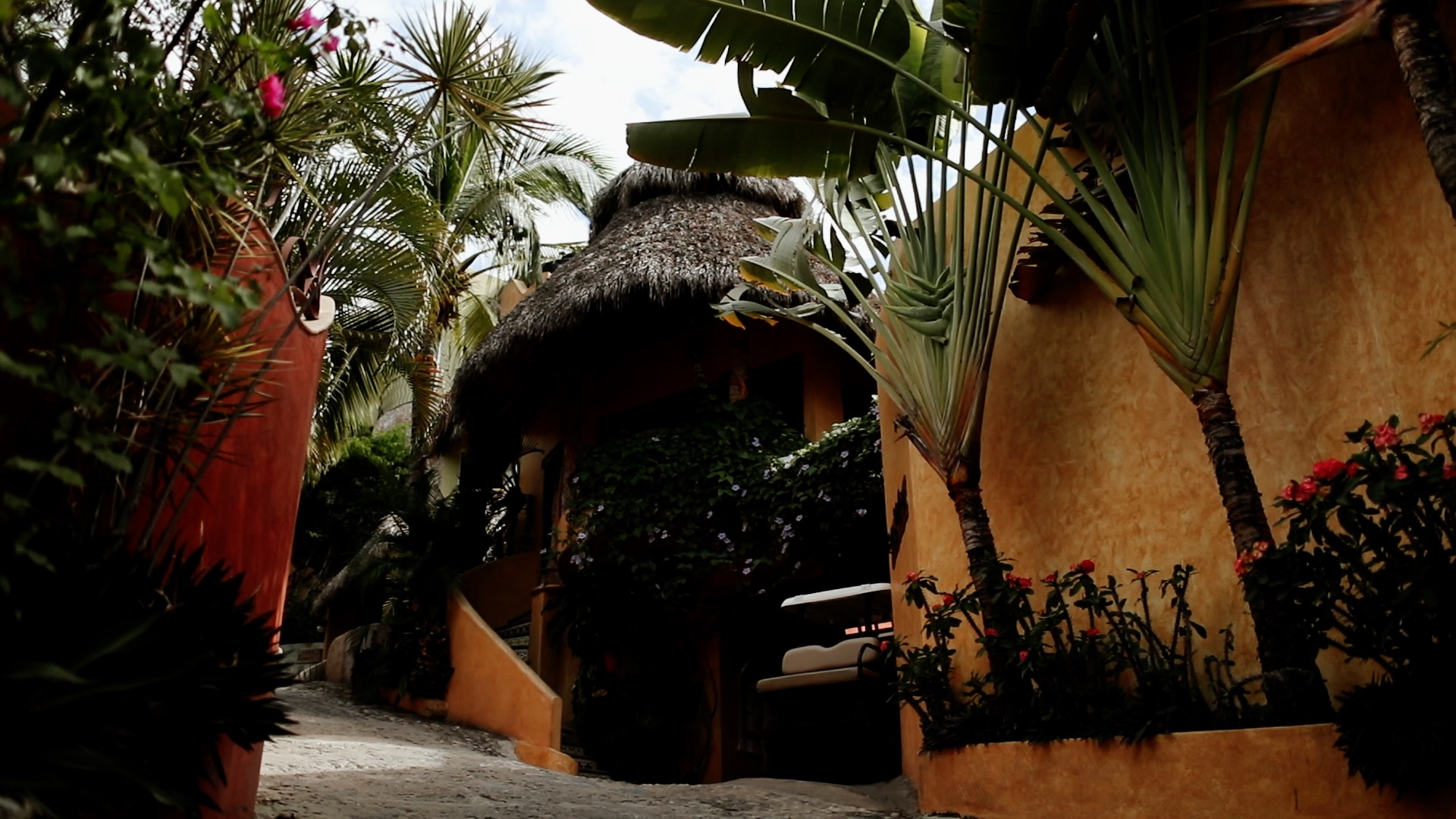 Sayulita Mexico Airbnb Destination Wedding