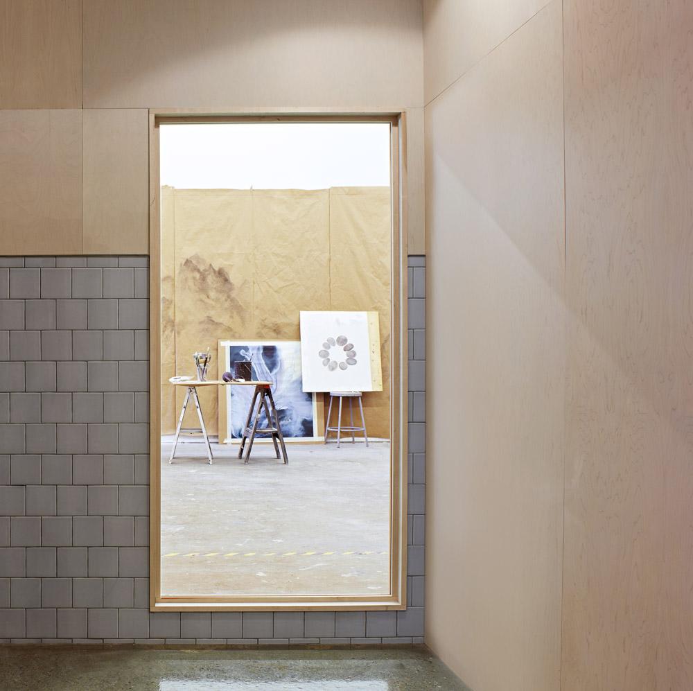 ACDO / Moss And Lamb Studio