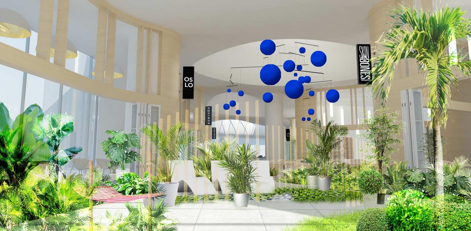 ACDO / Central Embassy