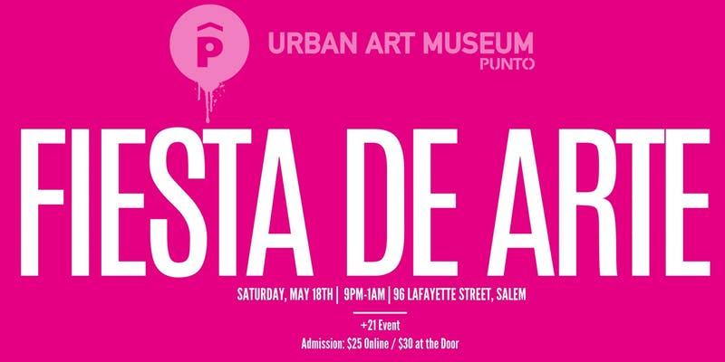 Fiesta De Arte