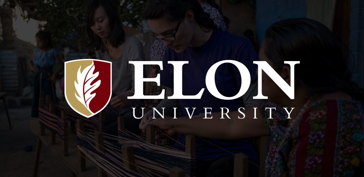 Date  June 2016 |  Client  Elon University |  Services  design, UX, development
