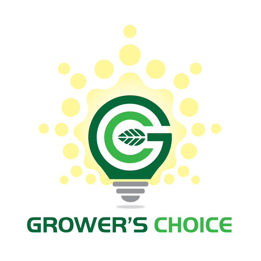 - Grower's Choice is a full horticultural lighting line with innovative HID and LED solutions. Grower's Choice is a pioneer in CMH technology including 1000W DE CMH and 630W DE CMH in multiple color temperatures. In addition, they offer 1000W DE HPS fixtures and lamps in multiple color temperatures. Lastly, they offer a new innovative LED line of fixtures highlighted by the ROI-E680.