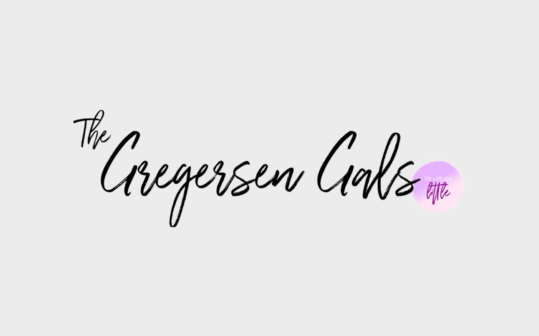 the gregersen gals-logo-portfolio