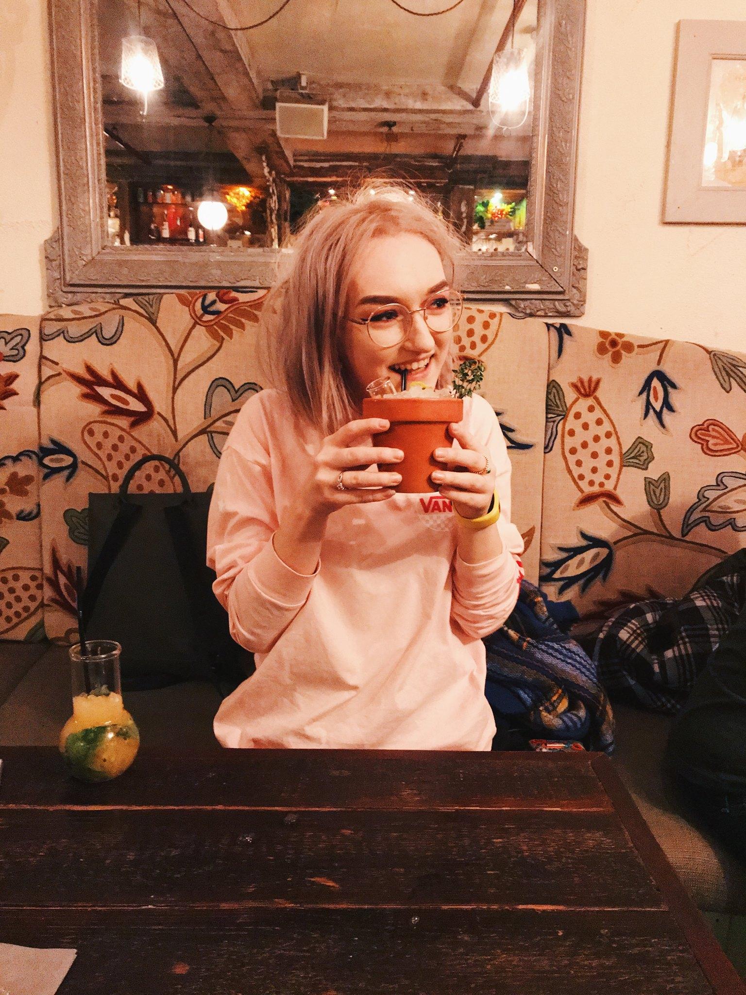 Hayley fearnley - photographer / writer -
