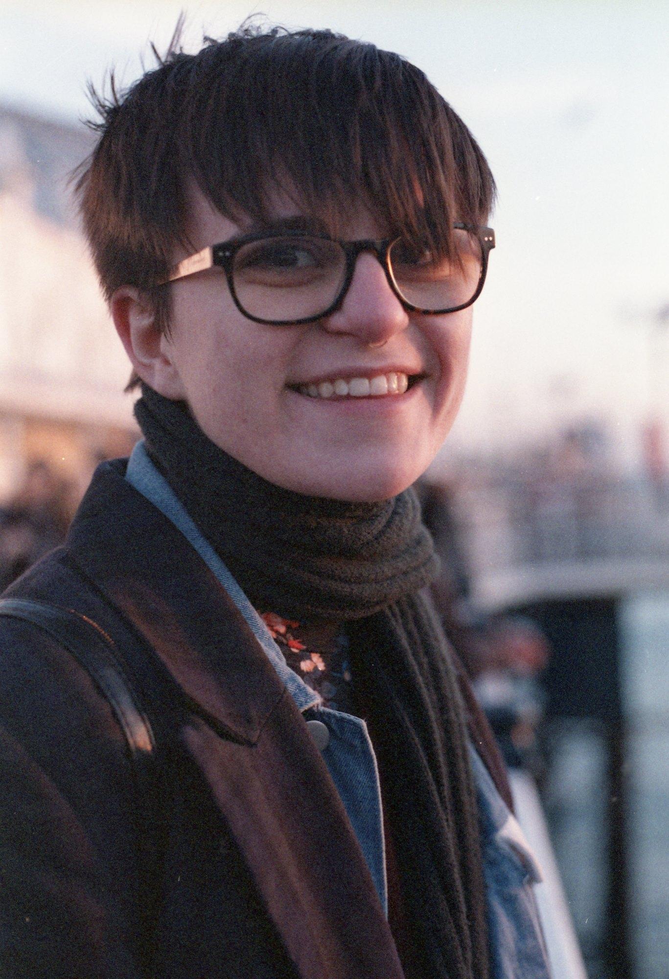 max herridge - photographer / writer -