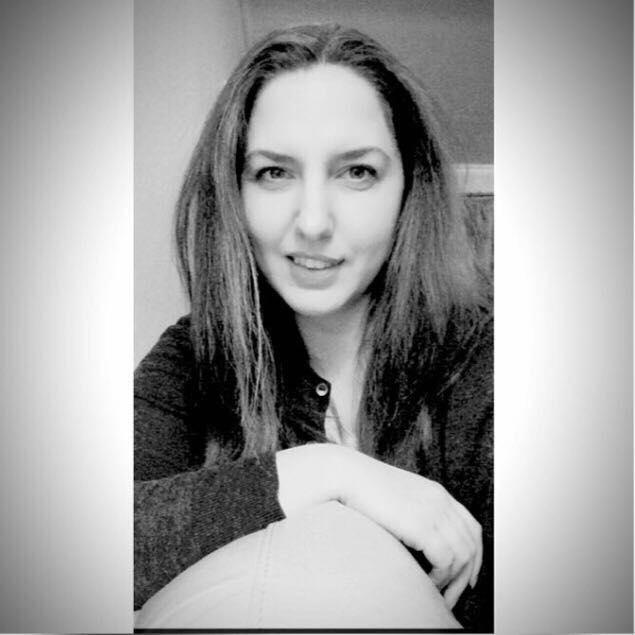 Marijana Mladenić - writer -
