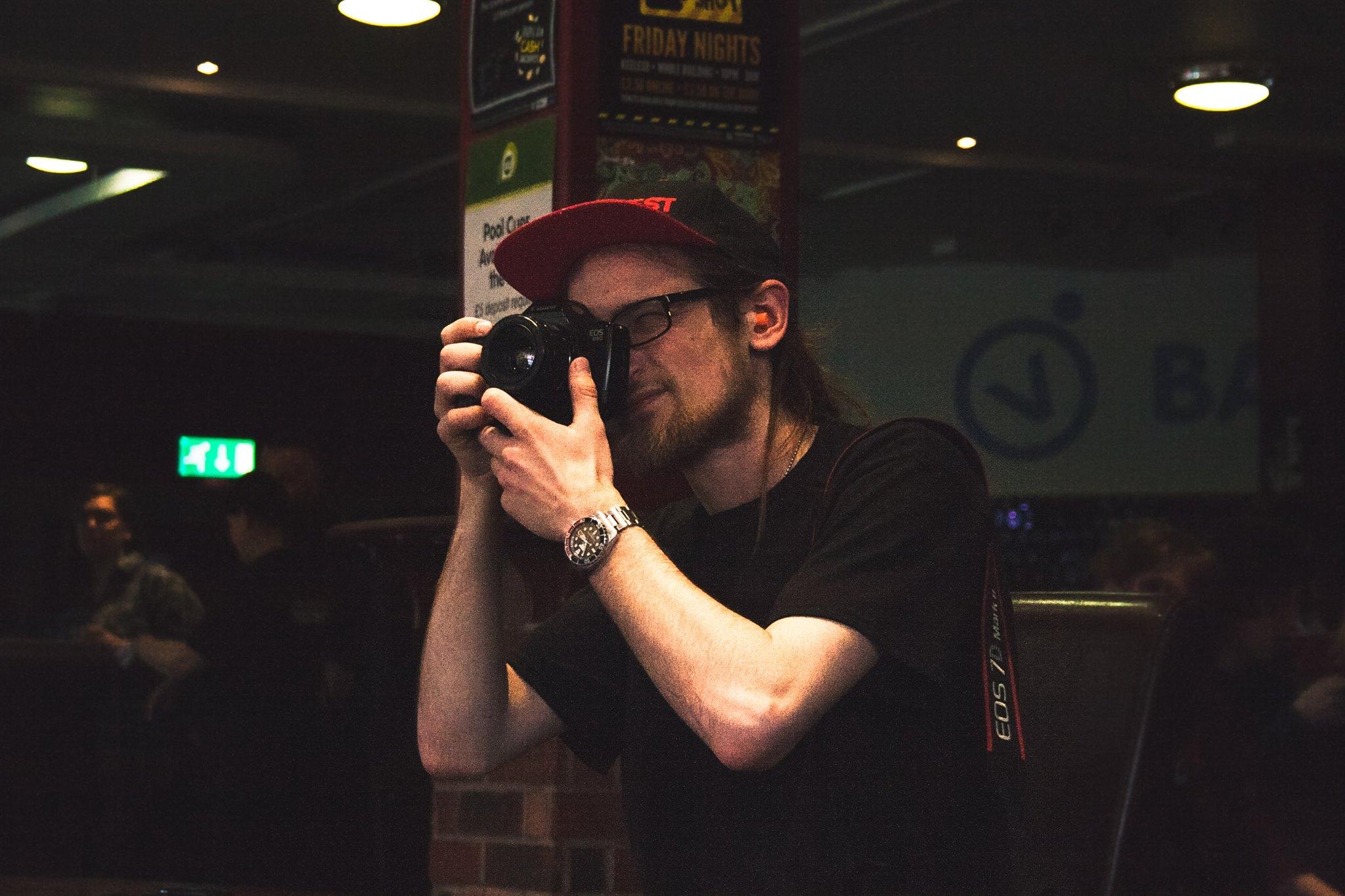 rhys haberfield - photographer / writer -