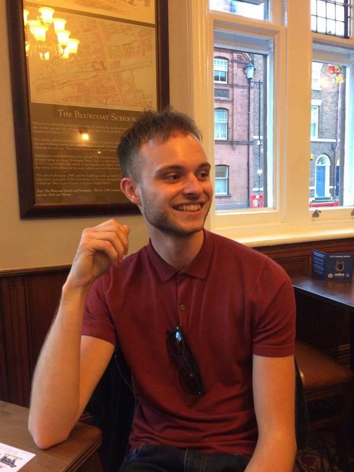 matthew brocklehurst - writer -