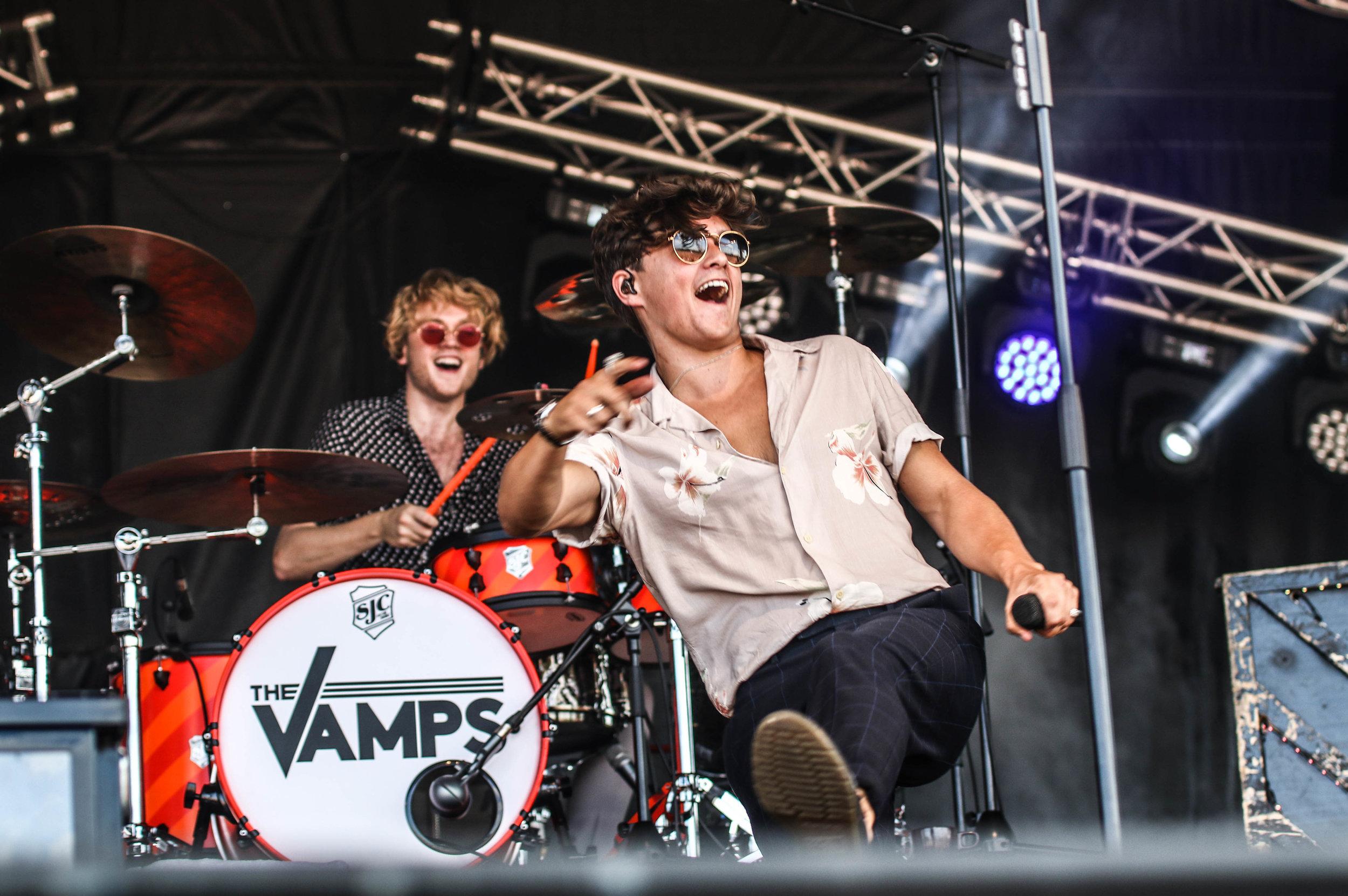 The Vamps - Bents Park - 15.07.18 - South Tyneside Festival-6.jpg