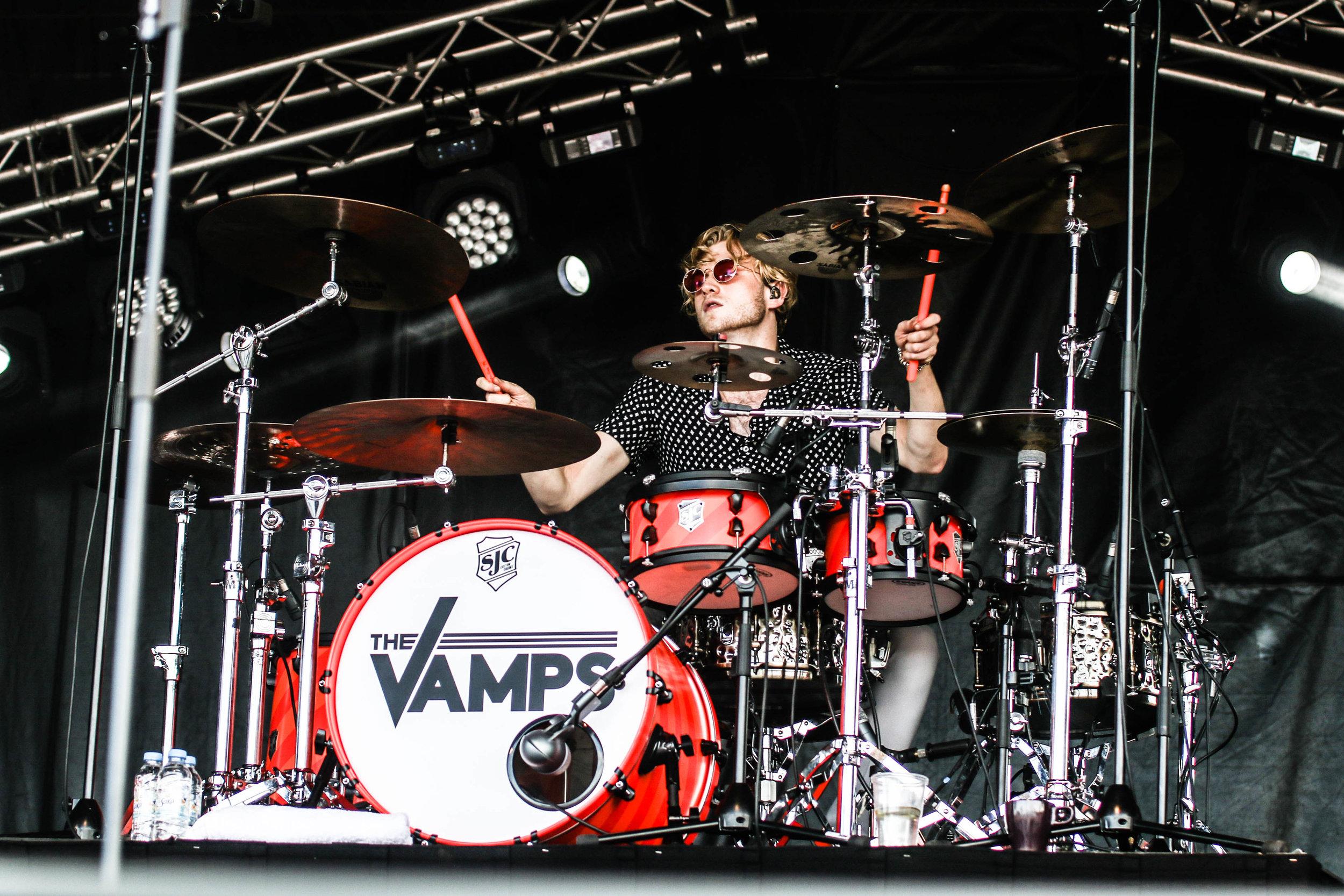 The Vamps - Bents Park - 15.07.18 - South Tyneside Festival-1.jpg