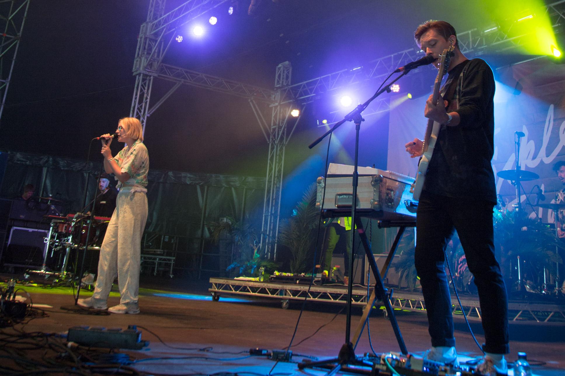 Fickle Friends - Tramlines Festival - 21.07.18--1.jpg