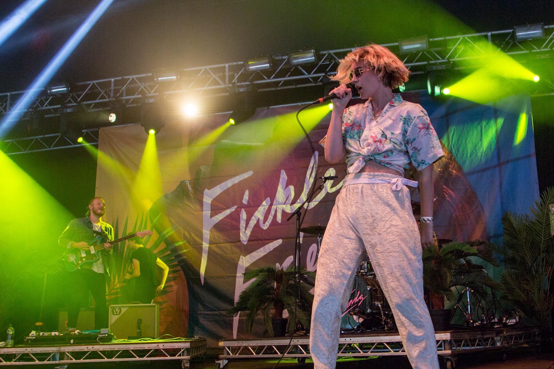 Fickle Friends - Tramlines Festival - 21.07.18--4.jpg