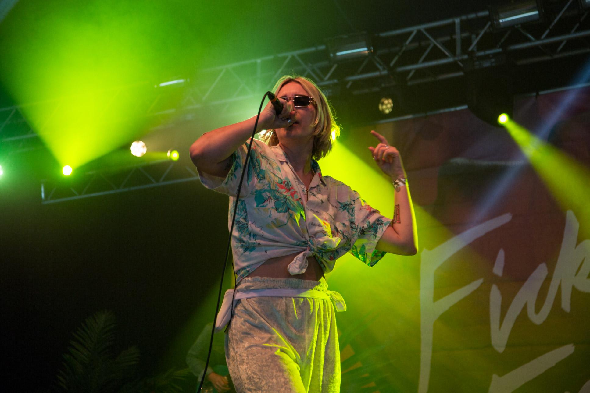 Fickle Friends - Tramlines Festival - 21.07.18--6.jpg