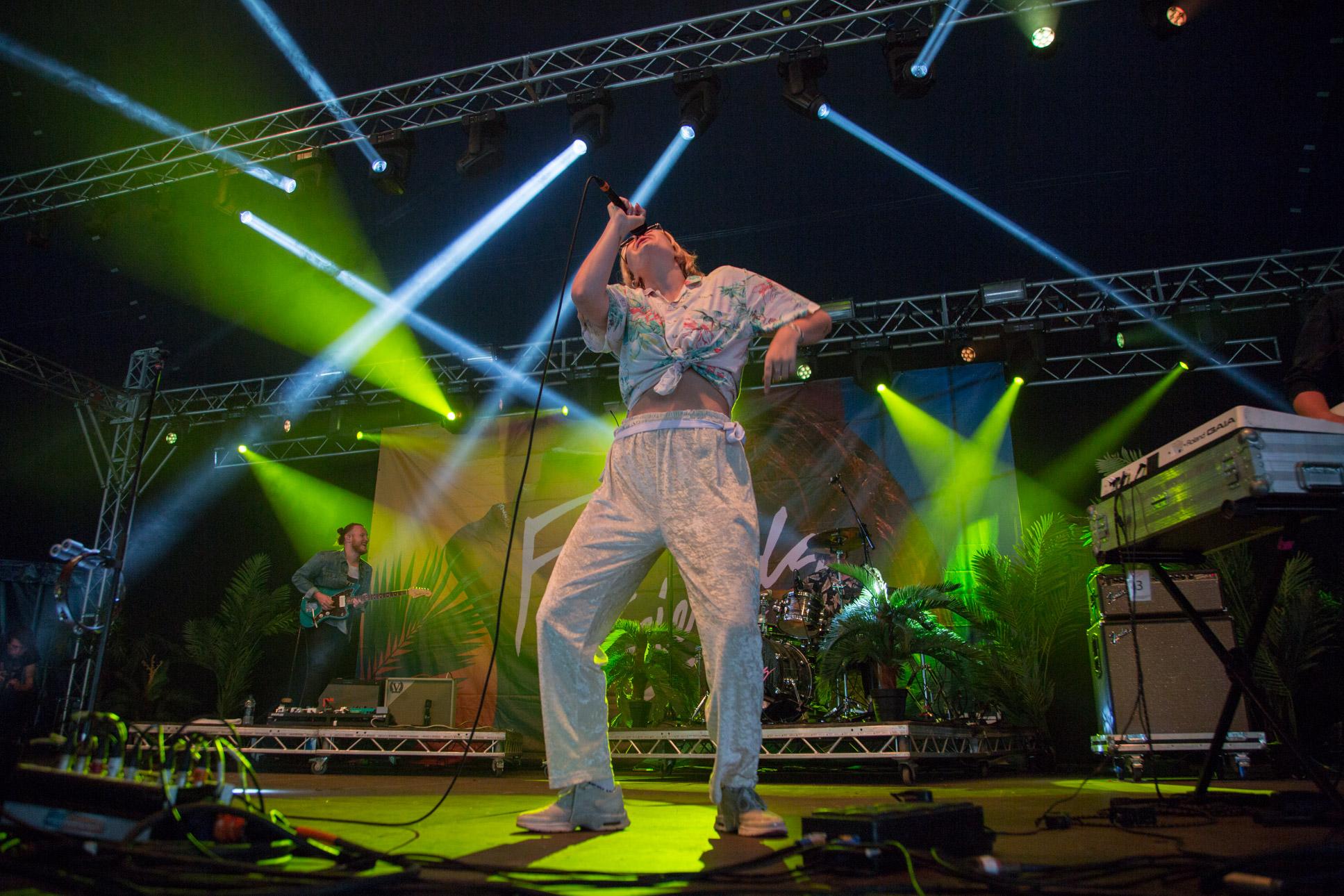 Fickle Friends - Tramlines Festival - 21.07.18--7.jpg