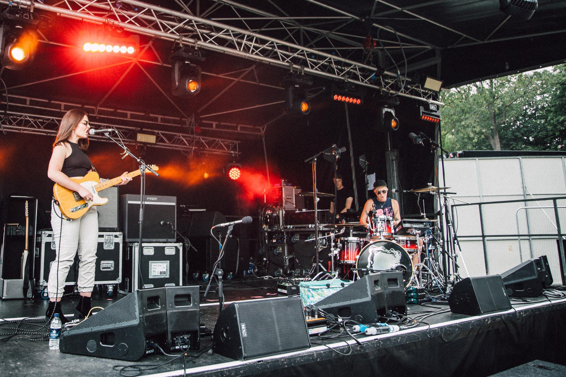 Honey Blood - Tramlines Festival - 21.07.18--5.jpg