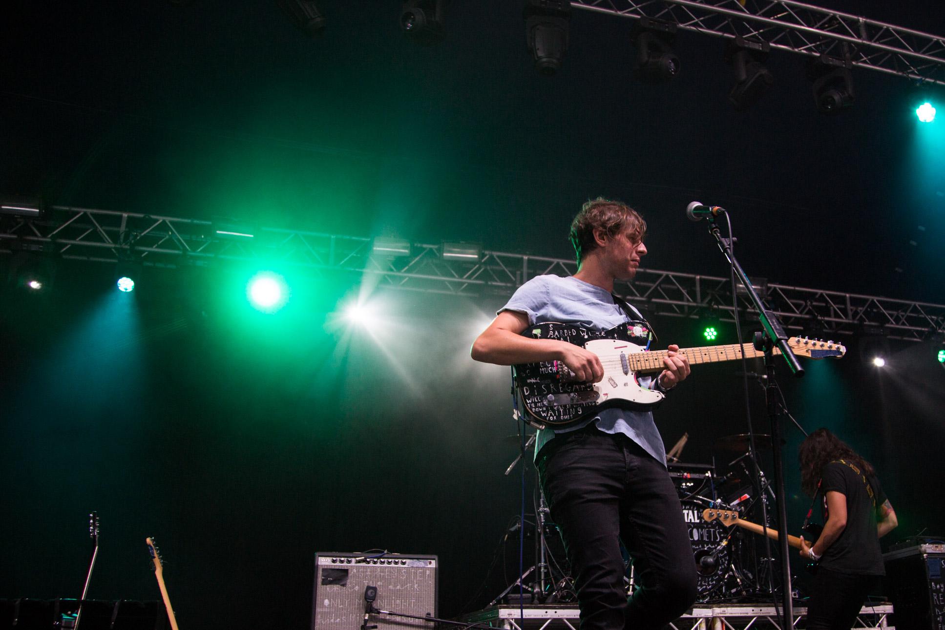 Little Comets - Tramlines Festival - 22.07.18--1.jpg