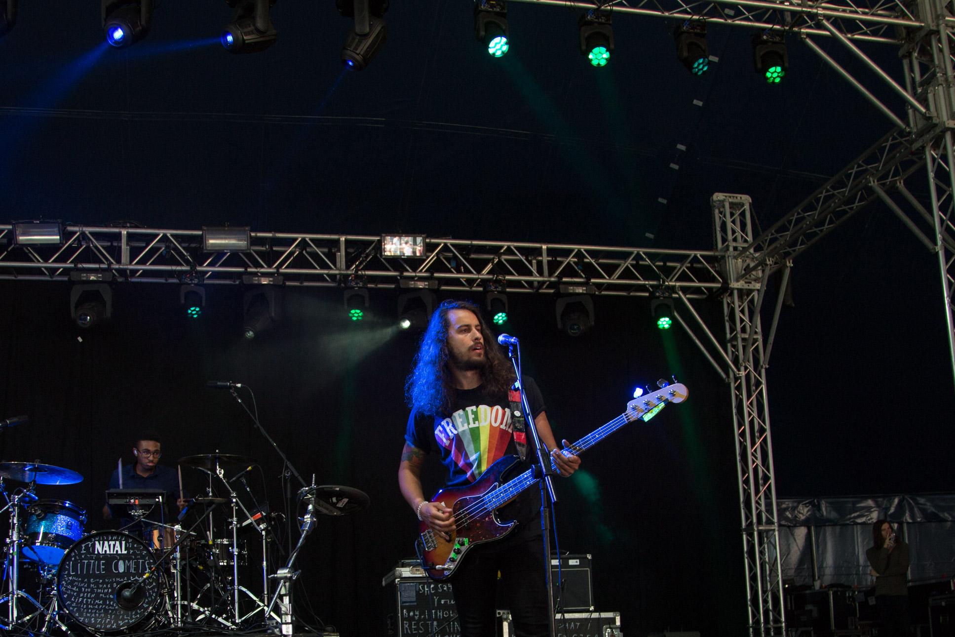 Little Comets - Tramlines Festival - 22.07.18--5.jpg
