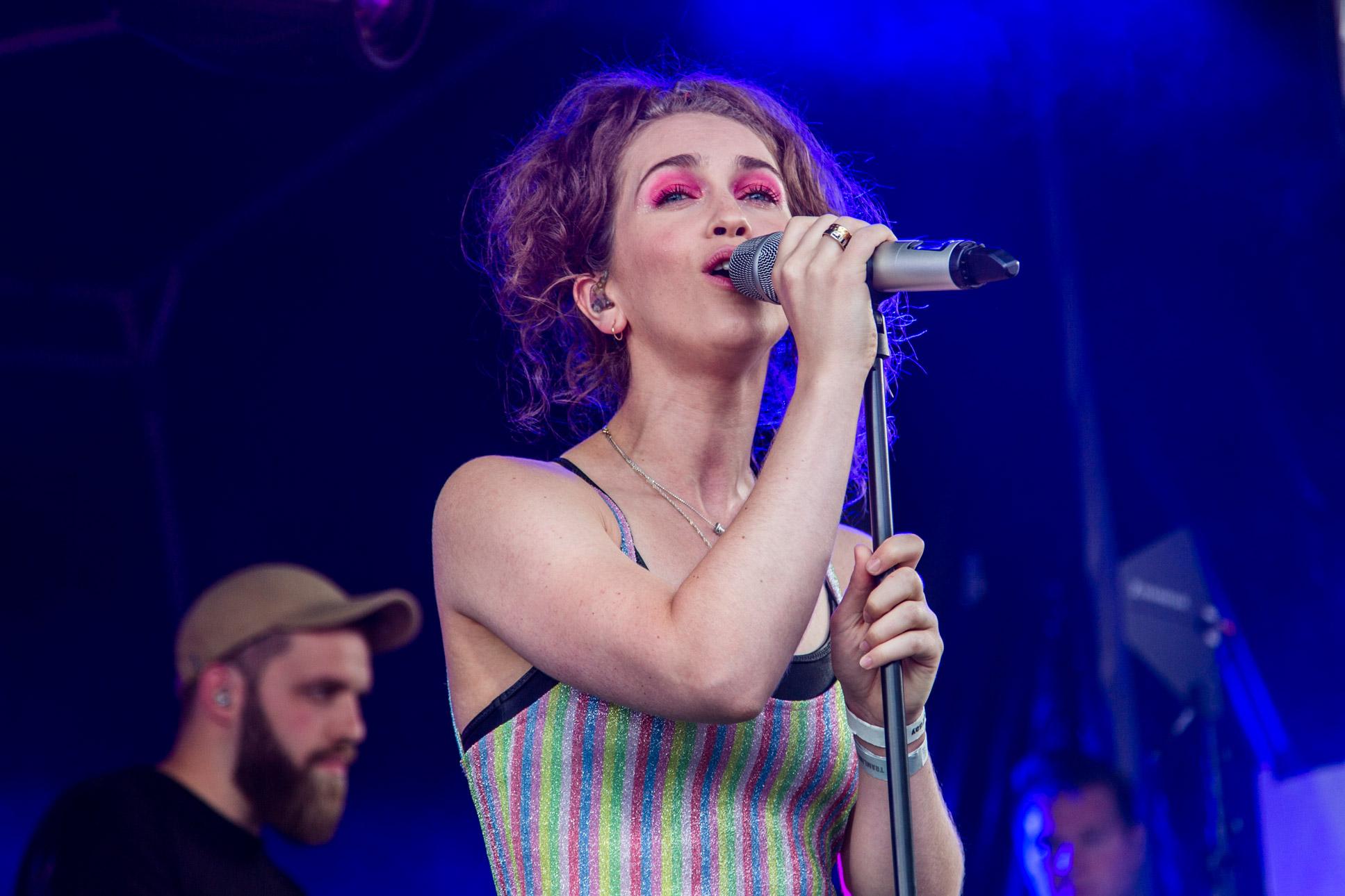Rae Morris - Tramlines Festival - 21-07-18-1.jpg