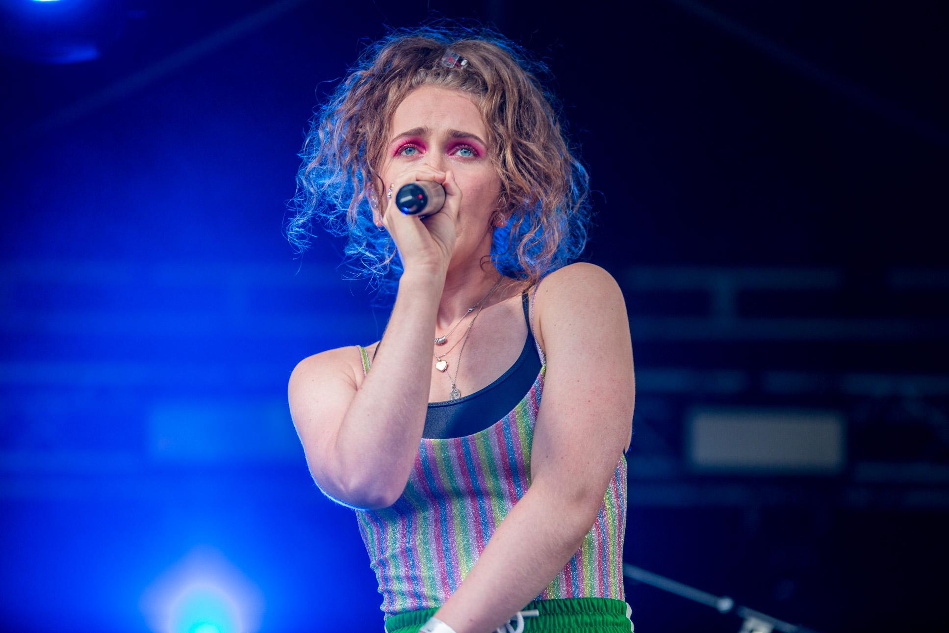 Rae Morris - Tramlines Festival - 21-07-18-5.jpg