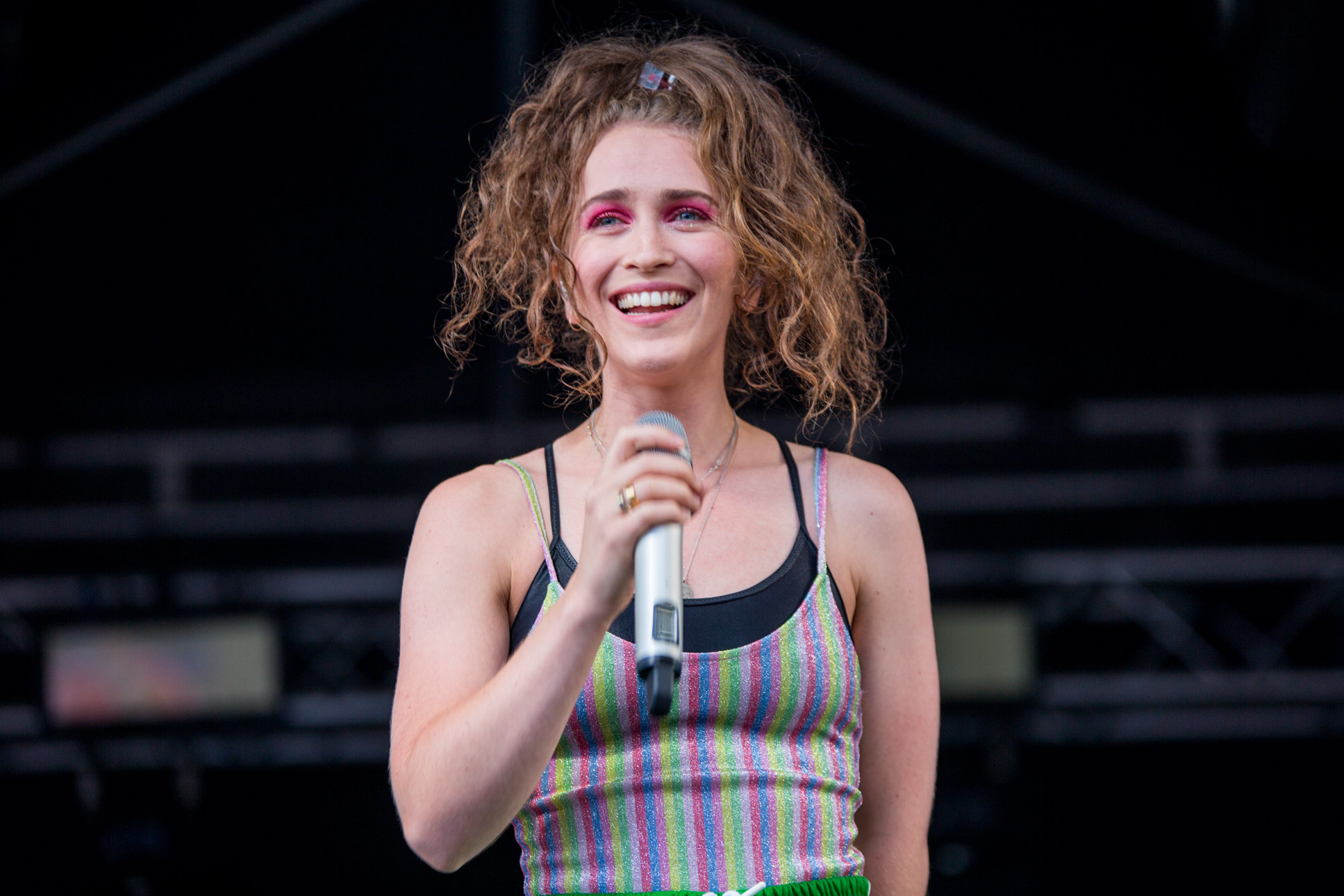 Rae Morris - Tramlines Festival - 21-07-18-6.jpg