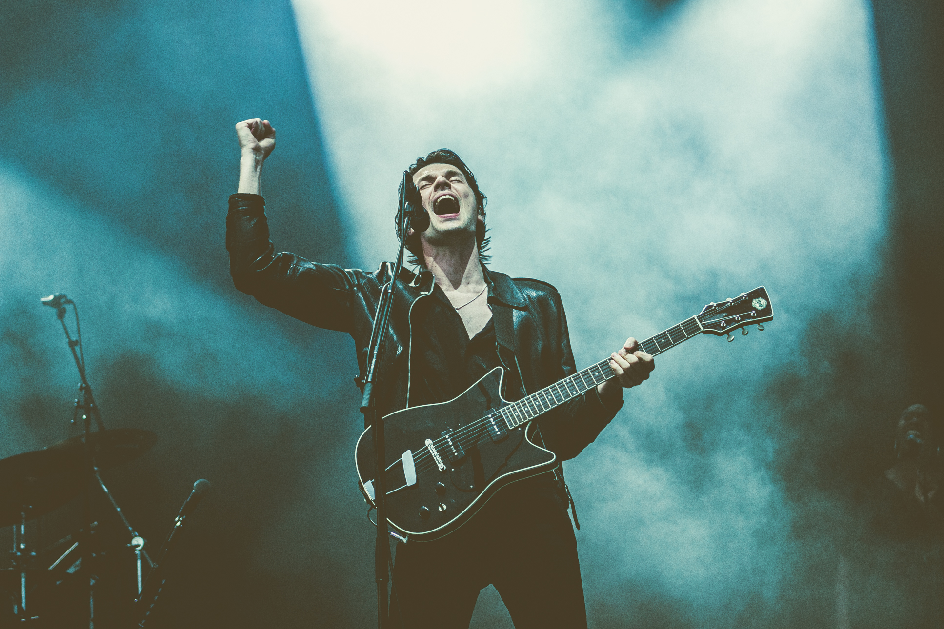 James Bay - Rize Festival 2018 - Ant Adams-13.jpg