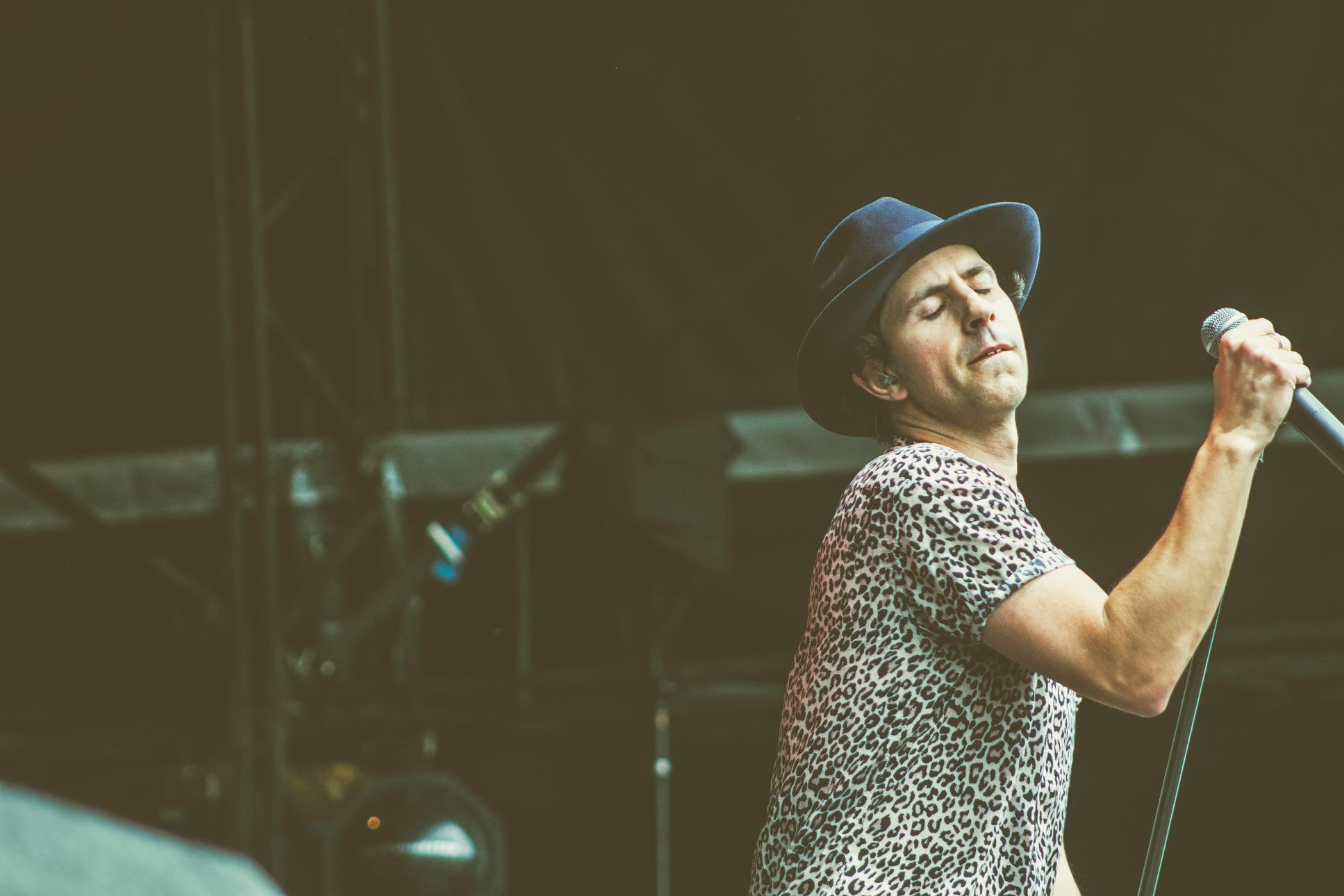 Maximo Park - Rize Festival 2018 - Ant Adams-9.jpg