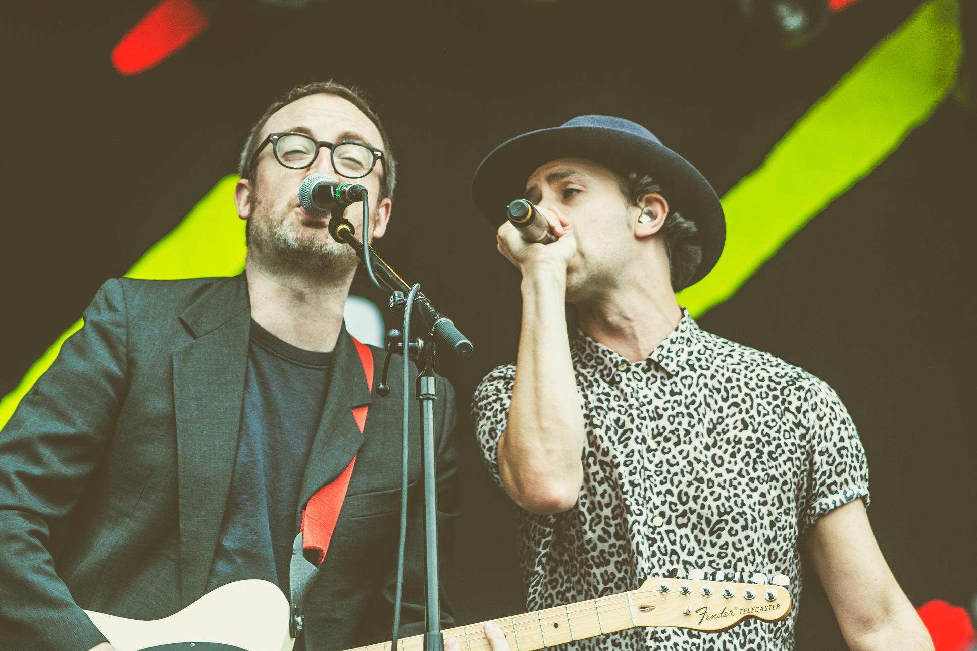 Maximo Park - Rize Festival 2018 - Ant Adams-11.jpg
