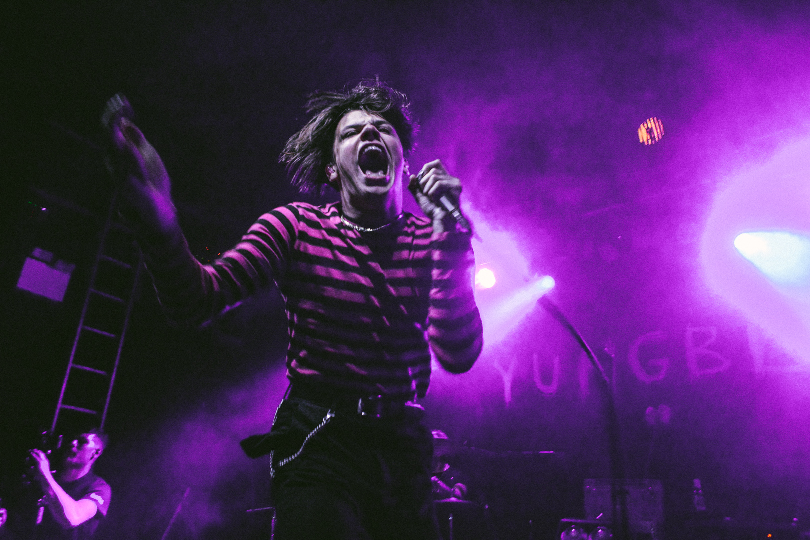 Yungblud - The Garage - 13-09-18-5.jpg