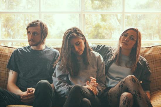 Weakened Friends - Photo Credit: Anthony Yebra