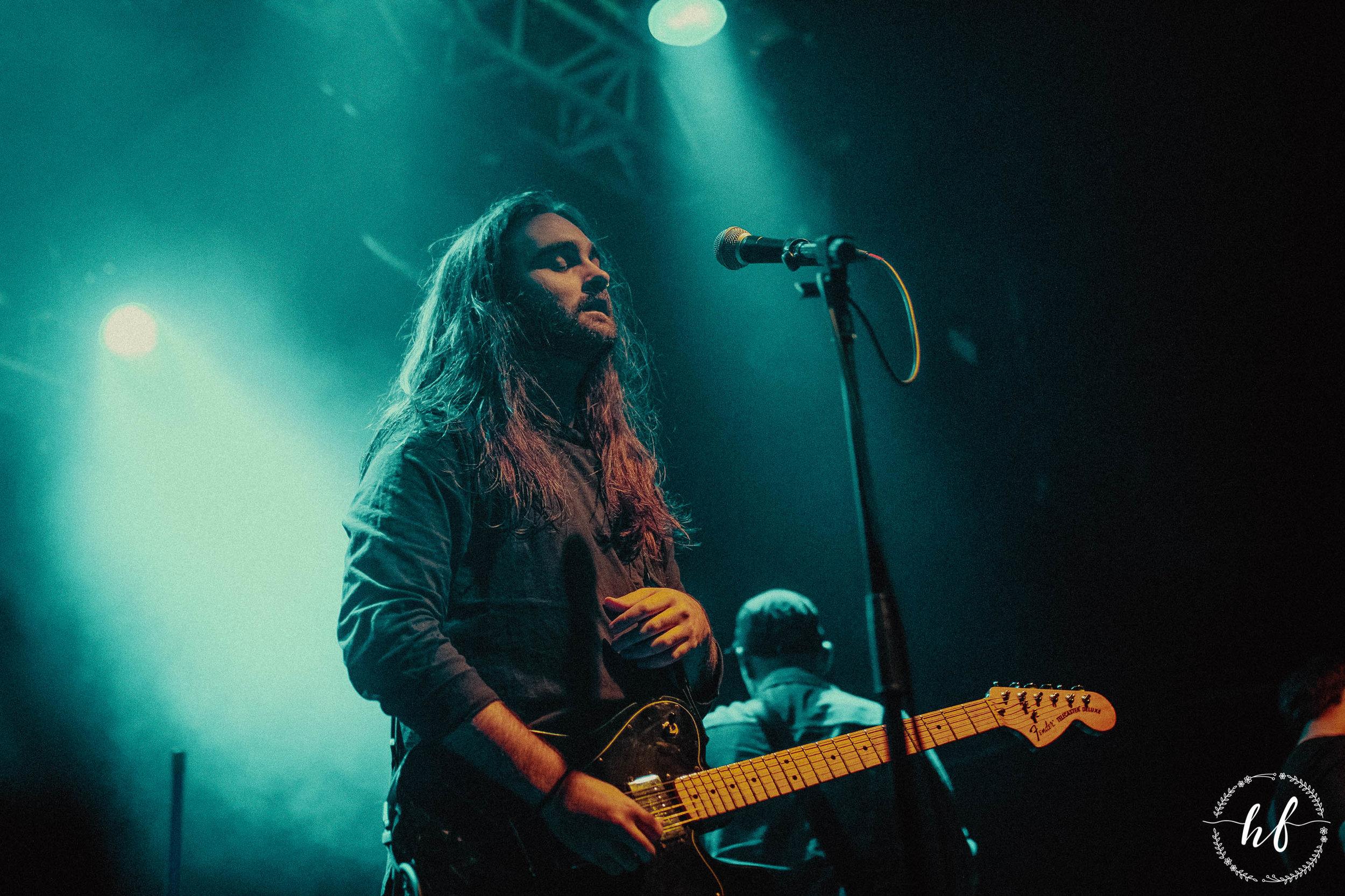 Wallflower - Electric Ballroom - 22-09-2018 - London -5.jpg