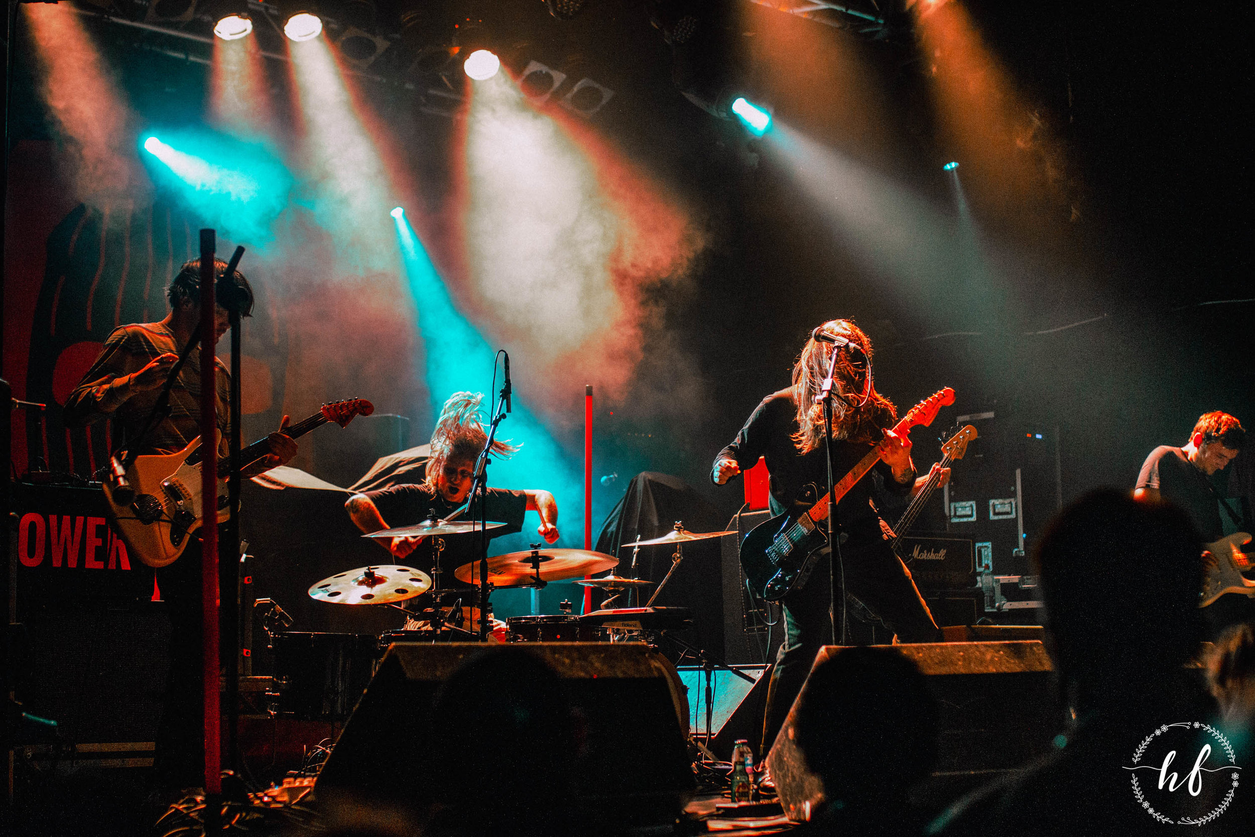 Wallflower - Electric Ballroom - 22-09-2018 - London -15.jpg