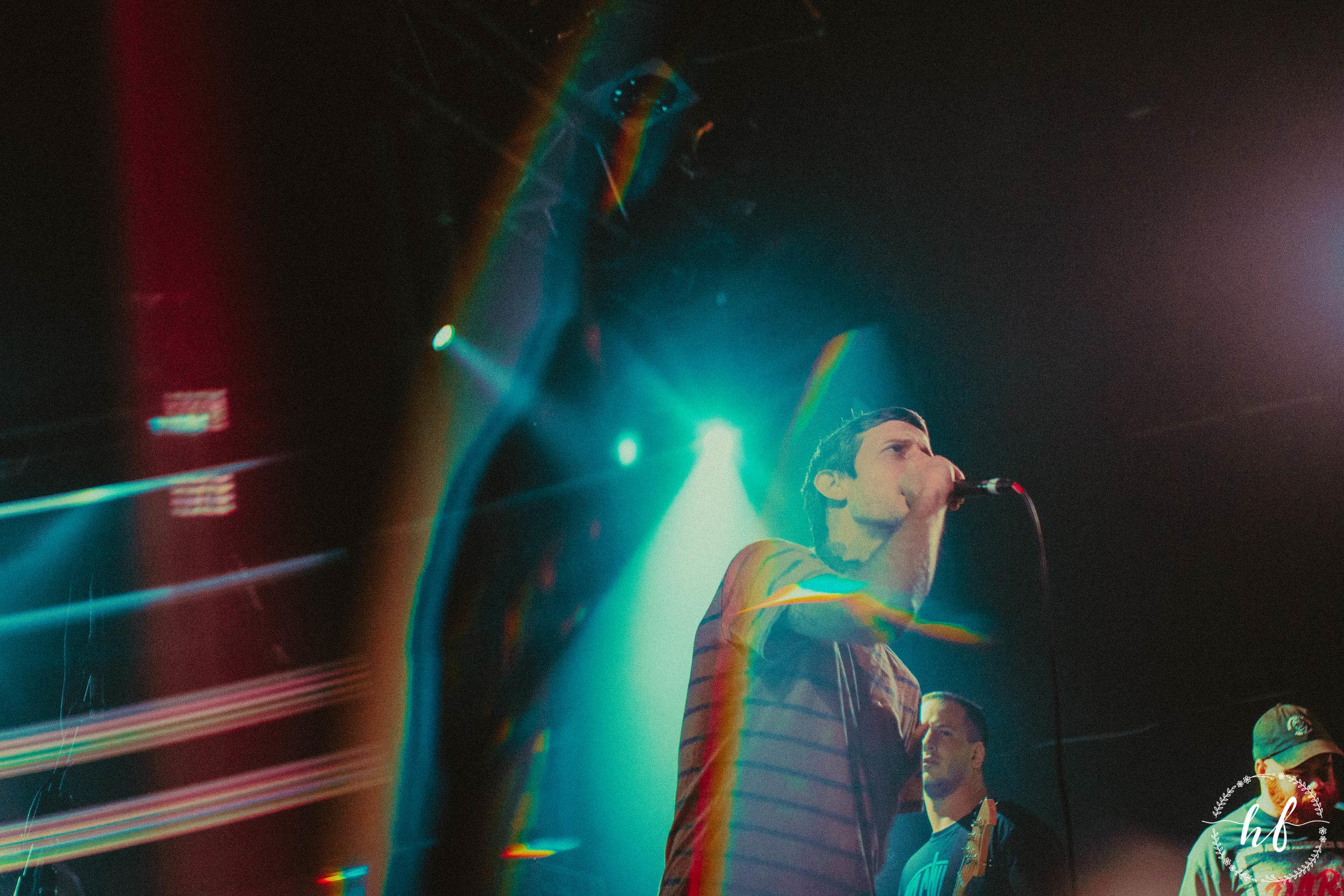 Drug Church - Electric Ballroom - 22-09-2018 - London -3.jpg