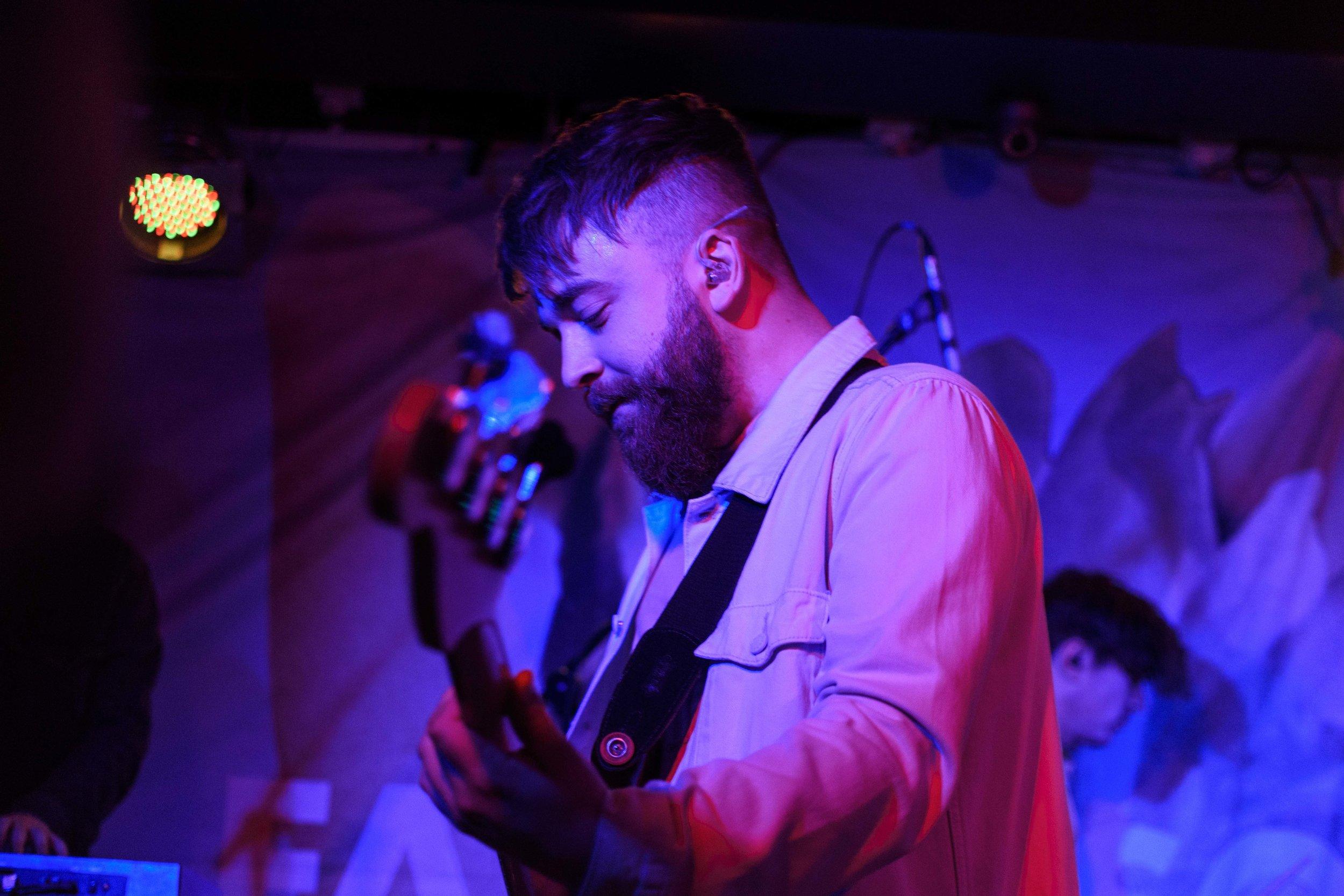 Fatherson - Sunflower Lounge - 06-10-2018 - Birmingham 19.jpg