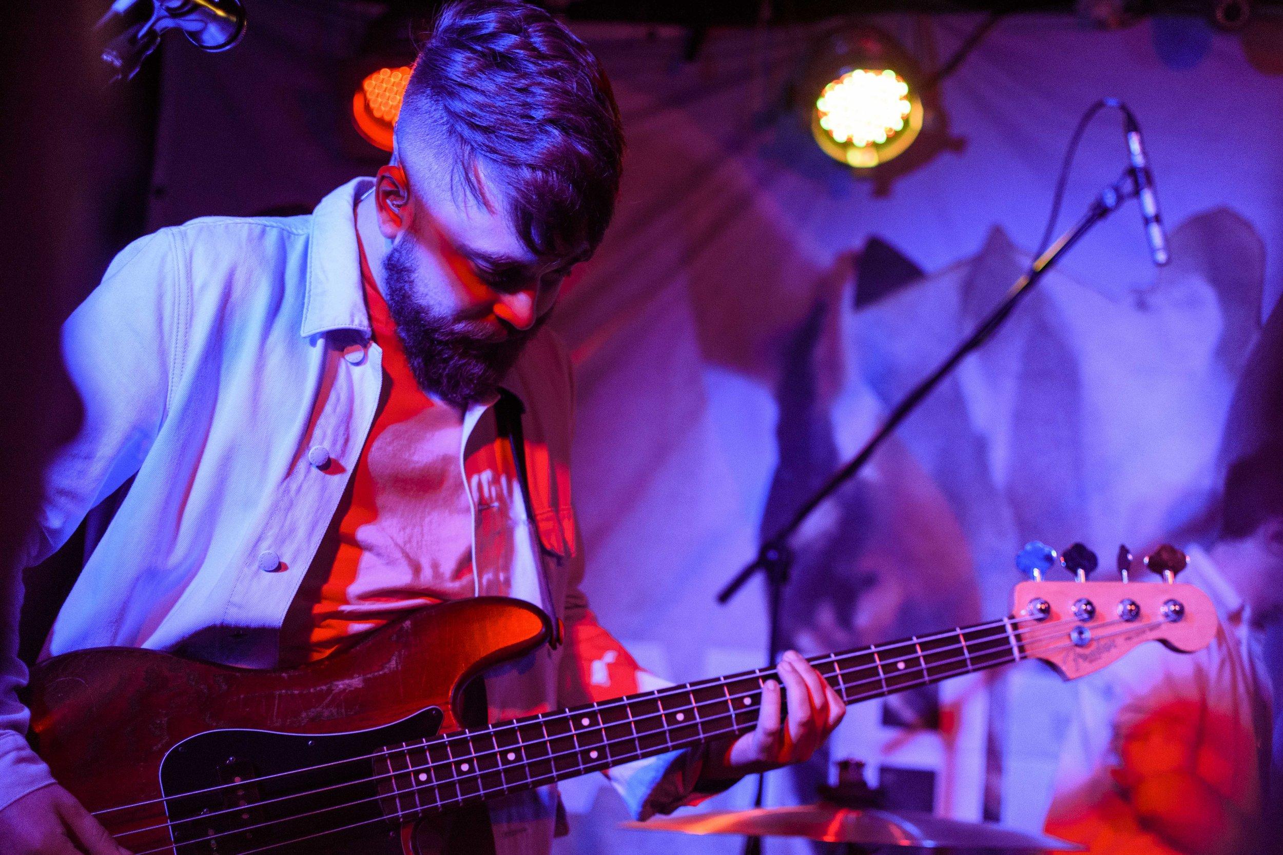 Fatherson - Sunflower Lounge - 06-10-2018 - Birmingham 20.jpg