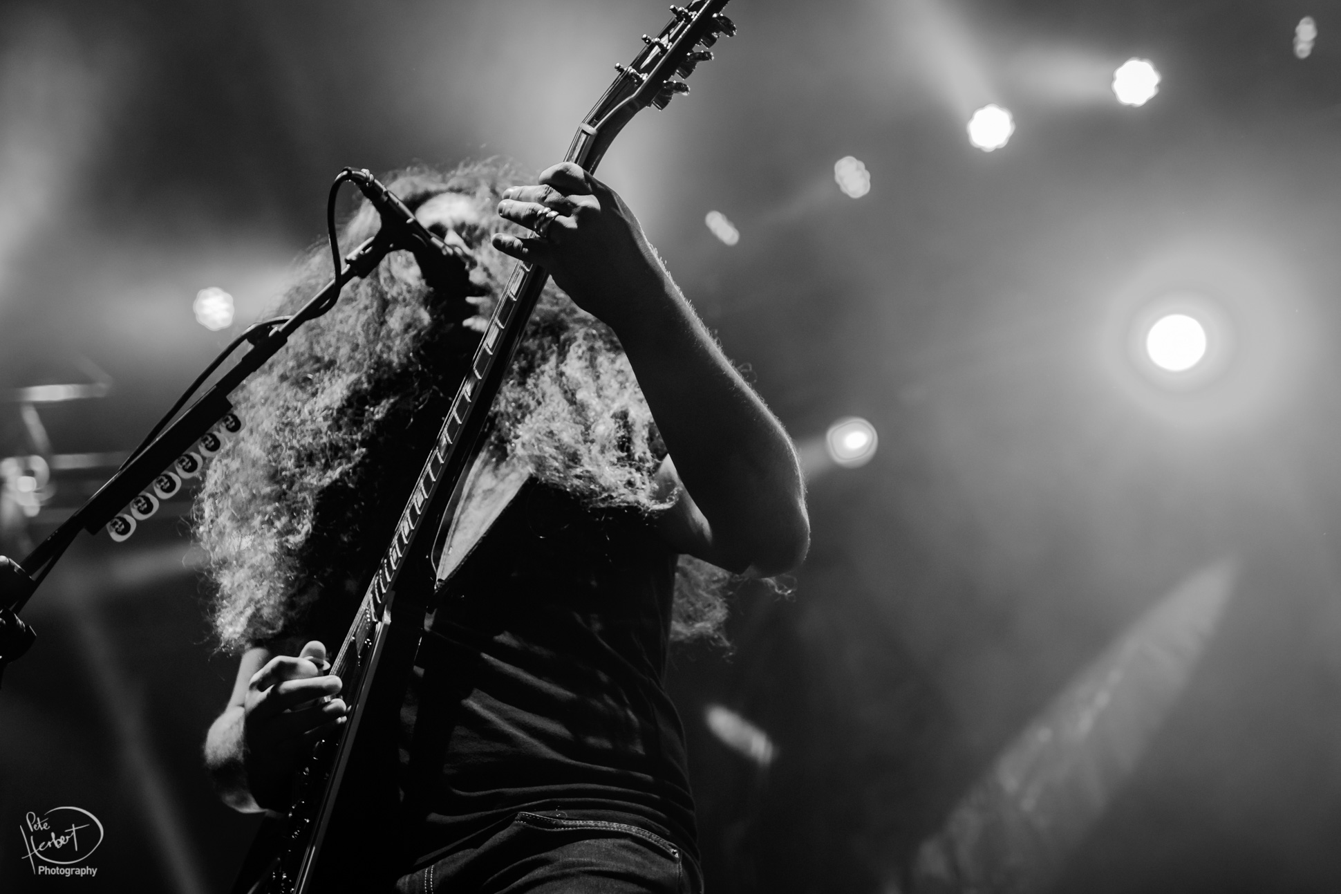 Coheed & Cambria - The Roundhouse - 16.10.18 - London-3.JPG
