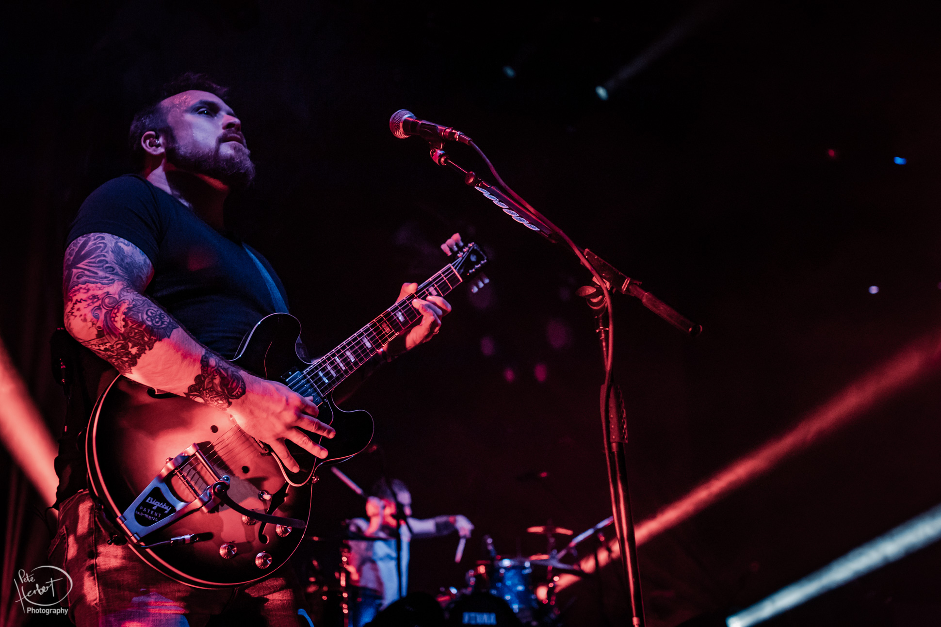 Coheed & Cambria - The Roundhouse - 16.10.18 - London-10.JPG
