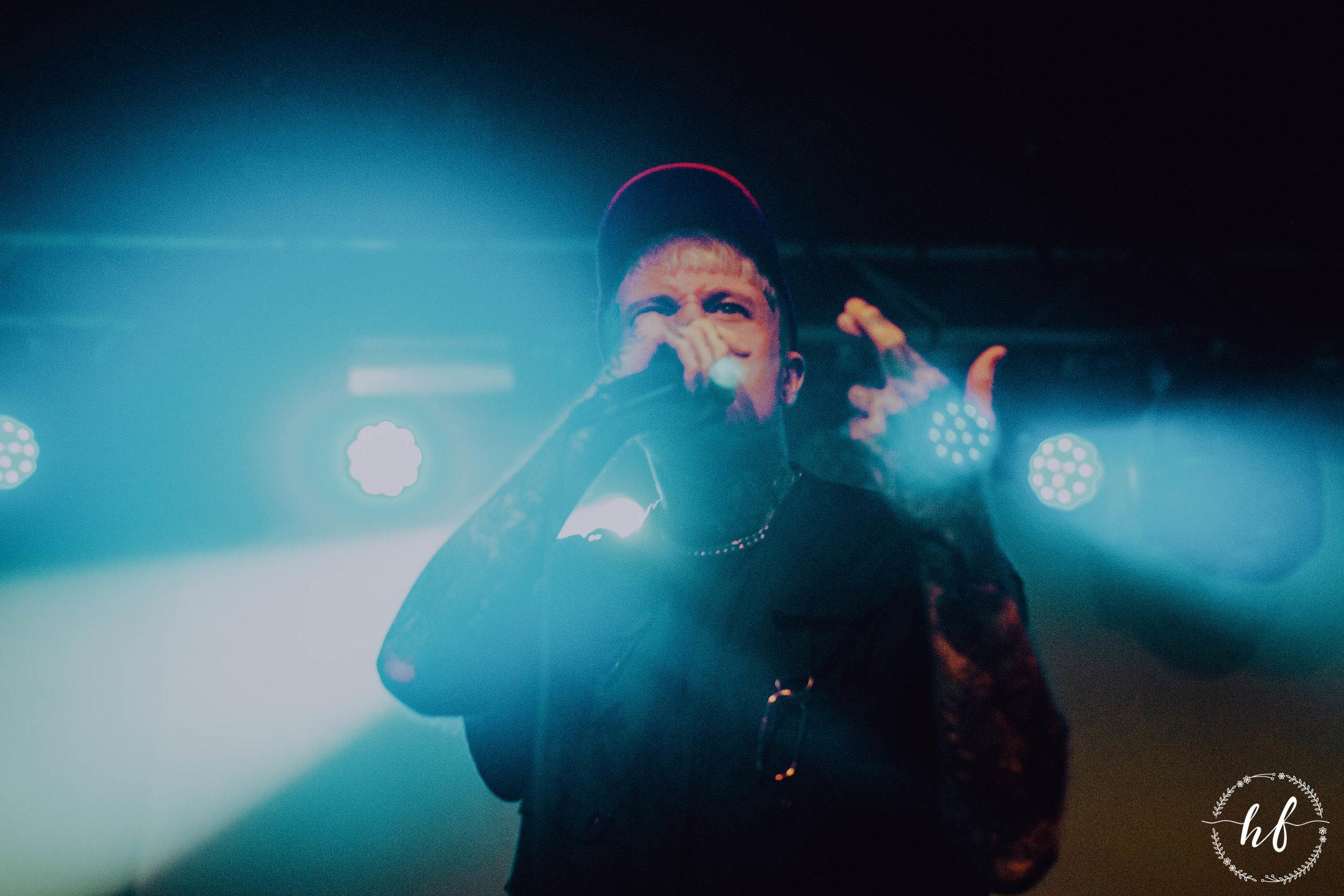 Sullii - The Garage - 24-10-2018 - London -6.jpg