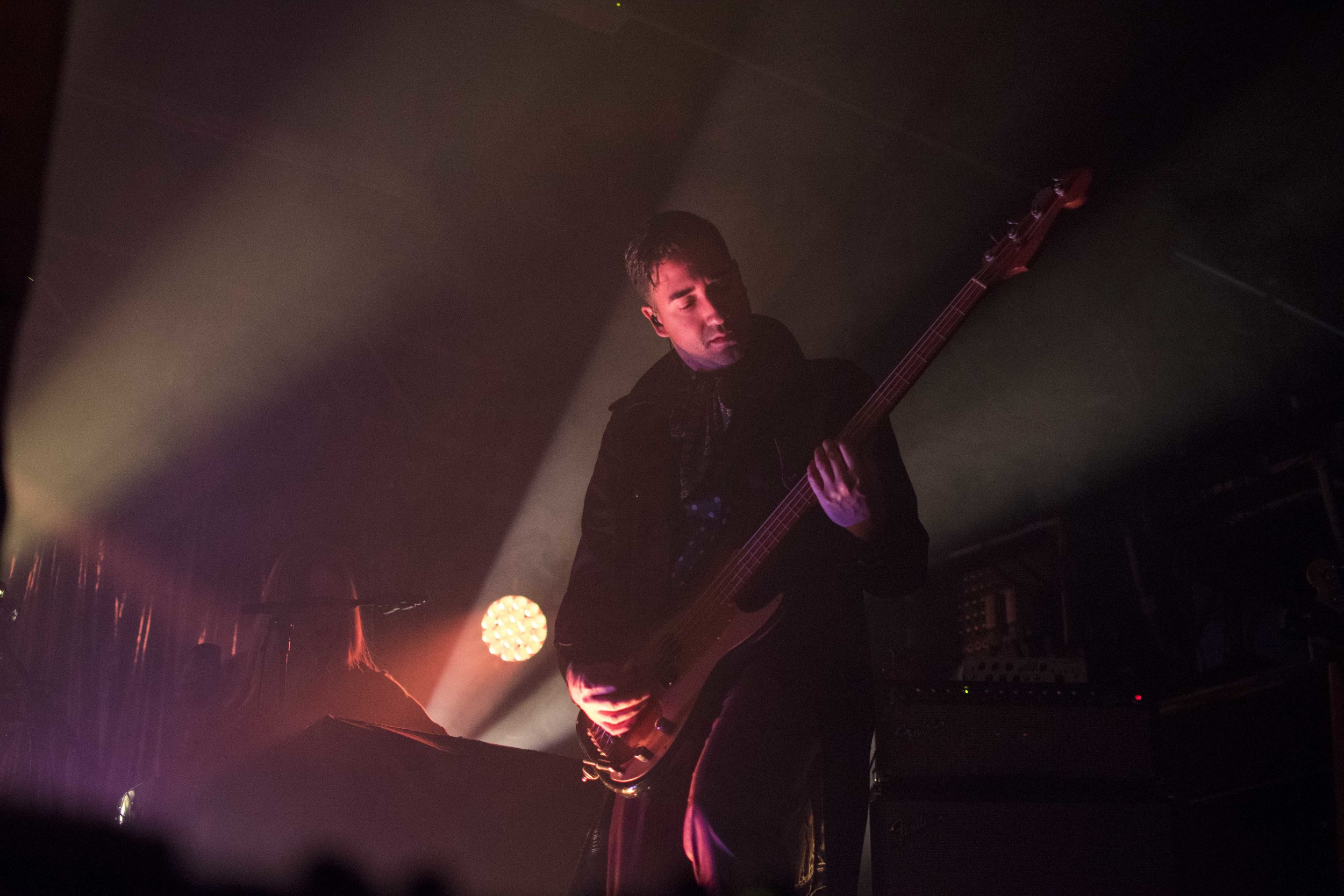 Lord Huron - The Plug - 27-10-2018 - Sheffield 44.jpg