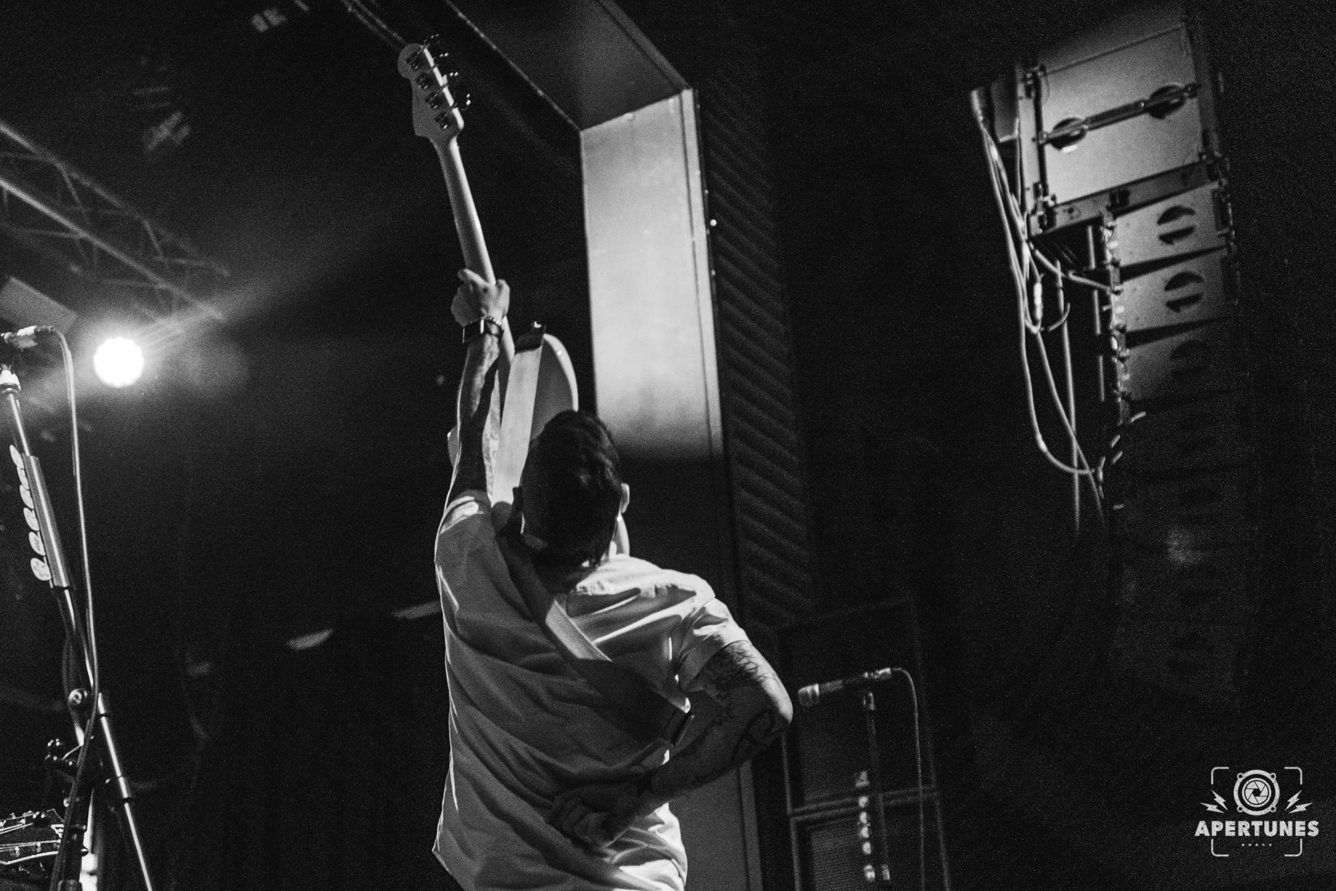 Anti Flag - Academy 2 - Manchester - 2-11-18-14.jpg