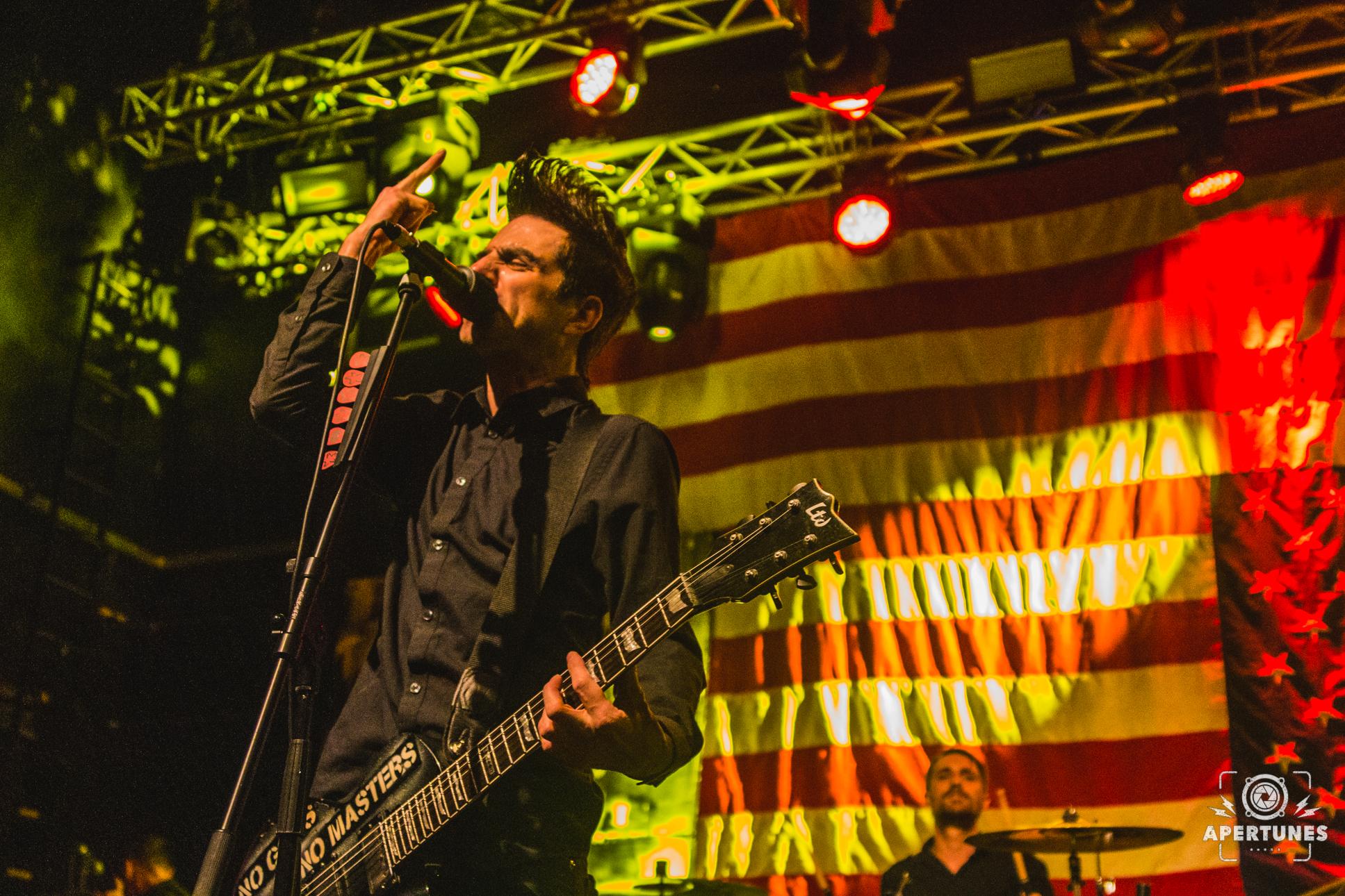 Anti Flag - Academy 2 - Manchester - 2-11-18-50.jpg
