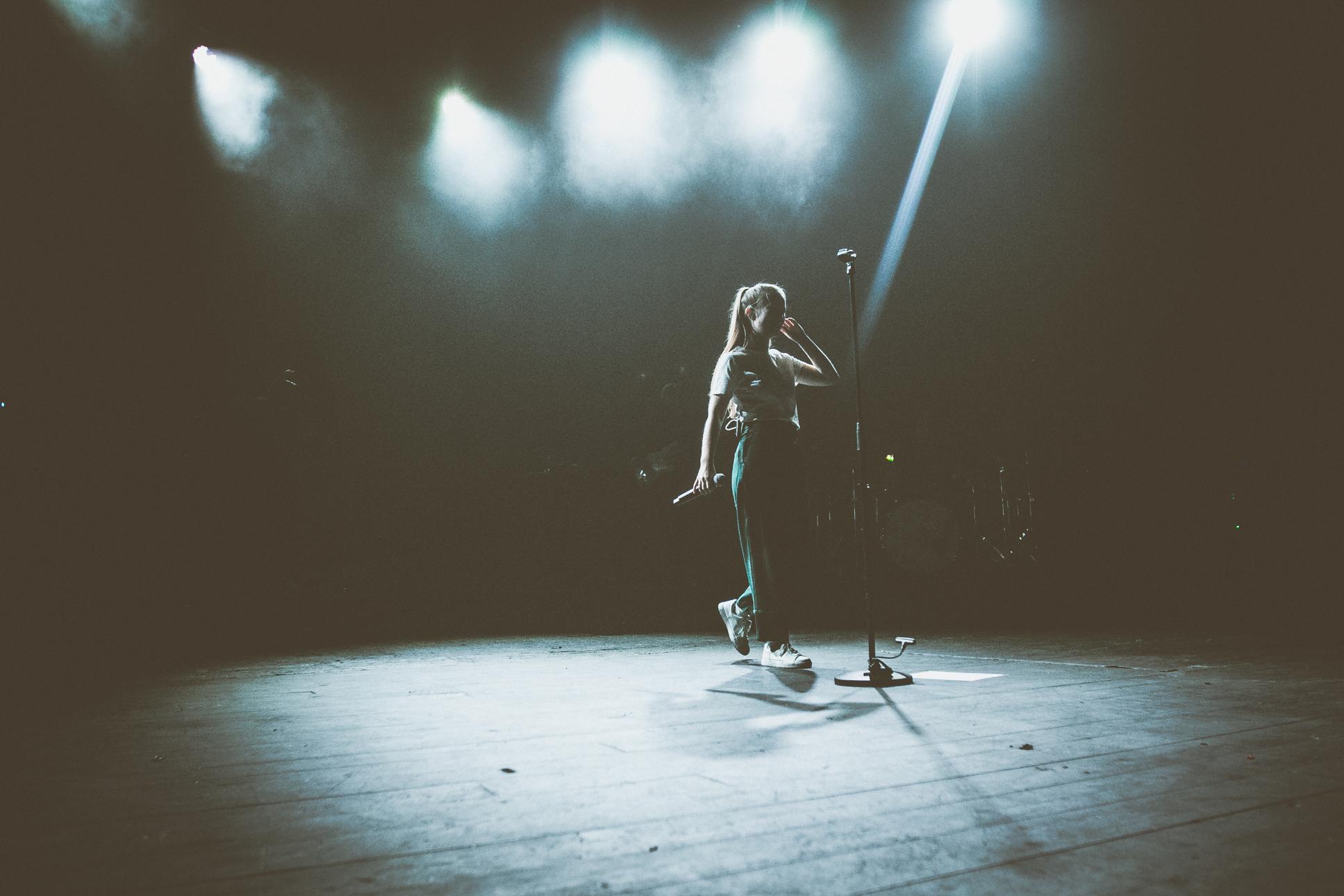 Sigrid - O2 Brixton Academy - London - 12.11.2018 - Ant Adams-13.jpg