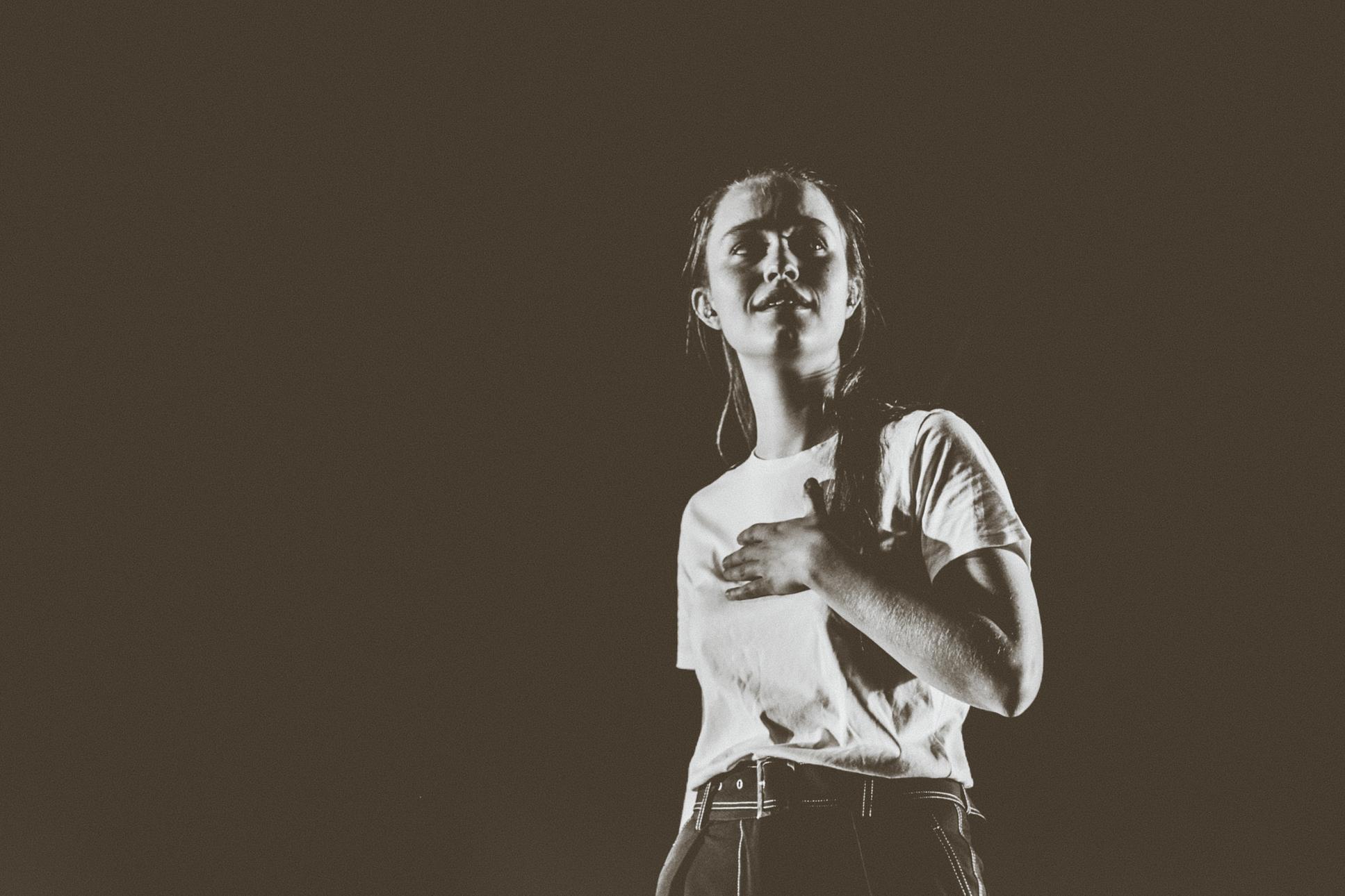 Sigrid - O2 Brixton Academy - London - 12.11.2018 - Ant Adams-16.jpg