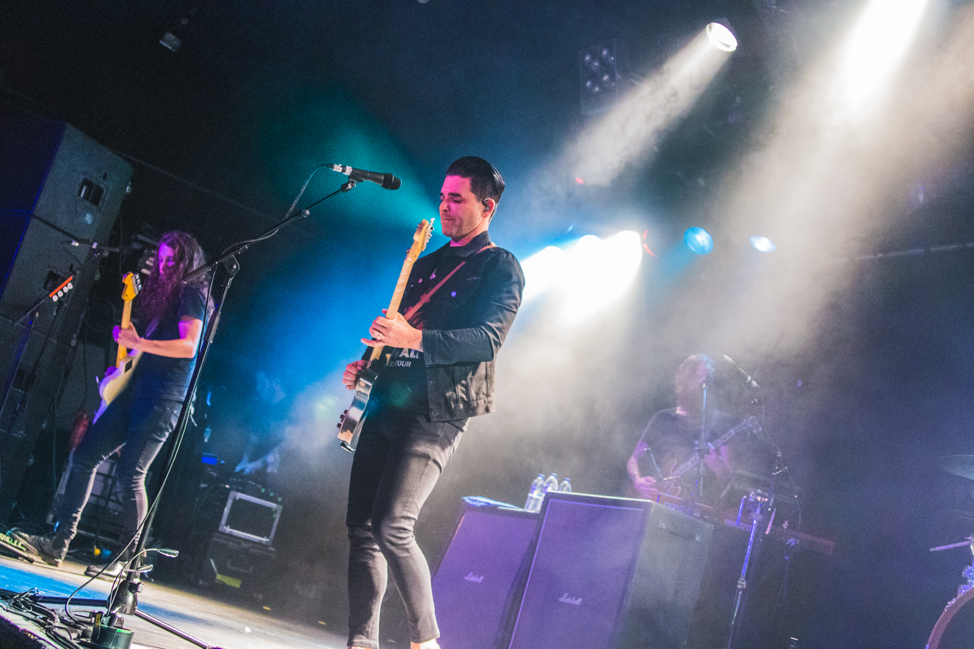 Dashboard Confessional - Beckett SU - Leeds - 16th November-32.jpg
