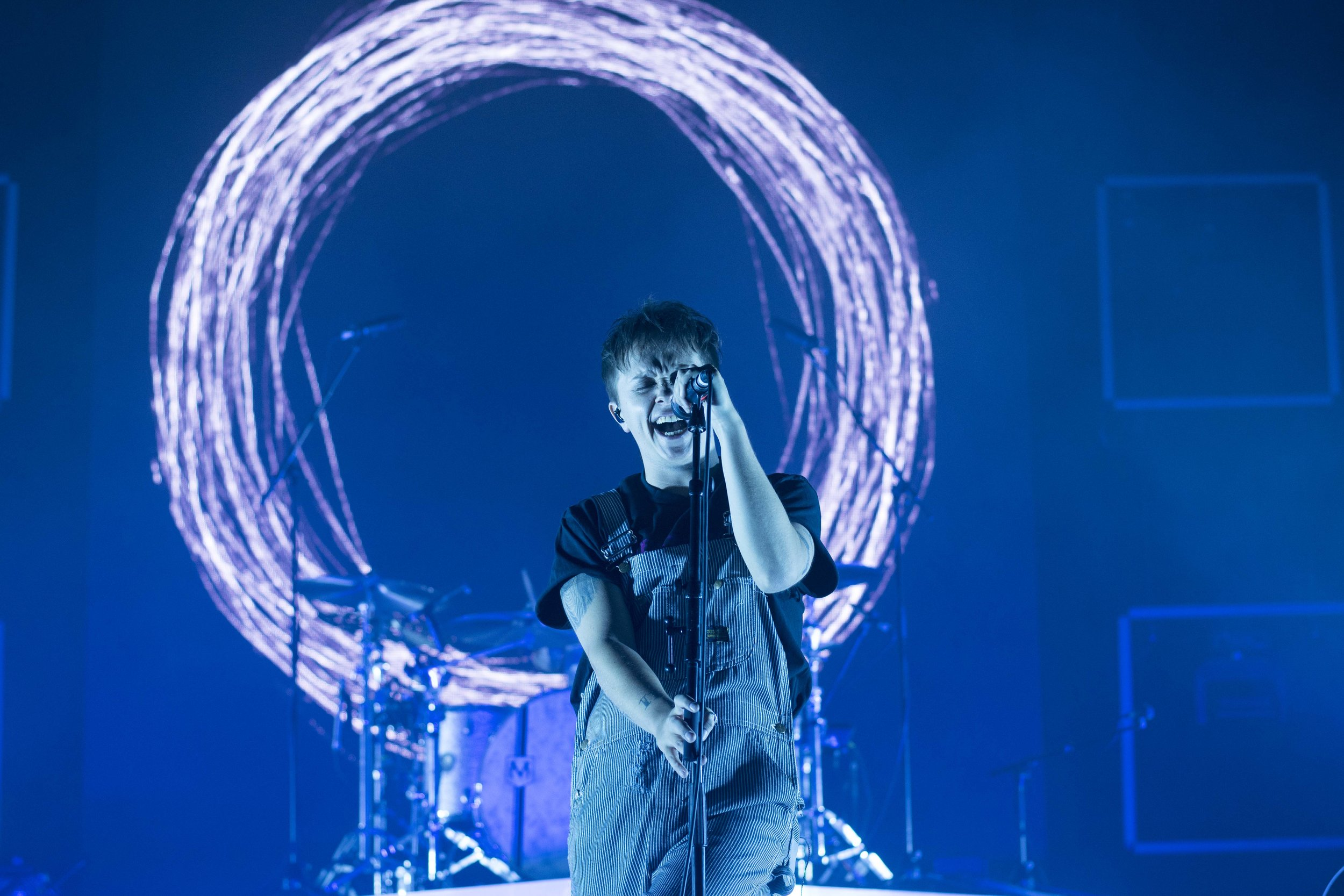 Nothing But Thieves - O2 Apollo - 20-11-2018 - Manchester 27.jpg