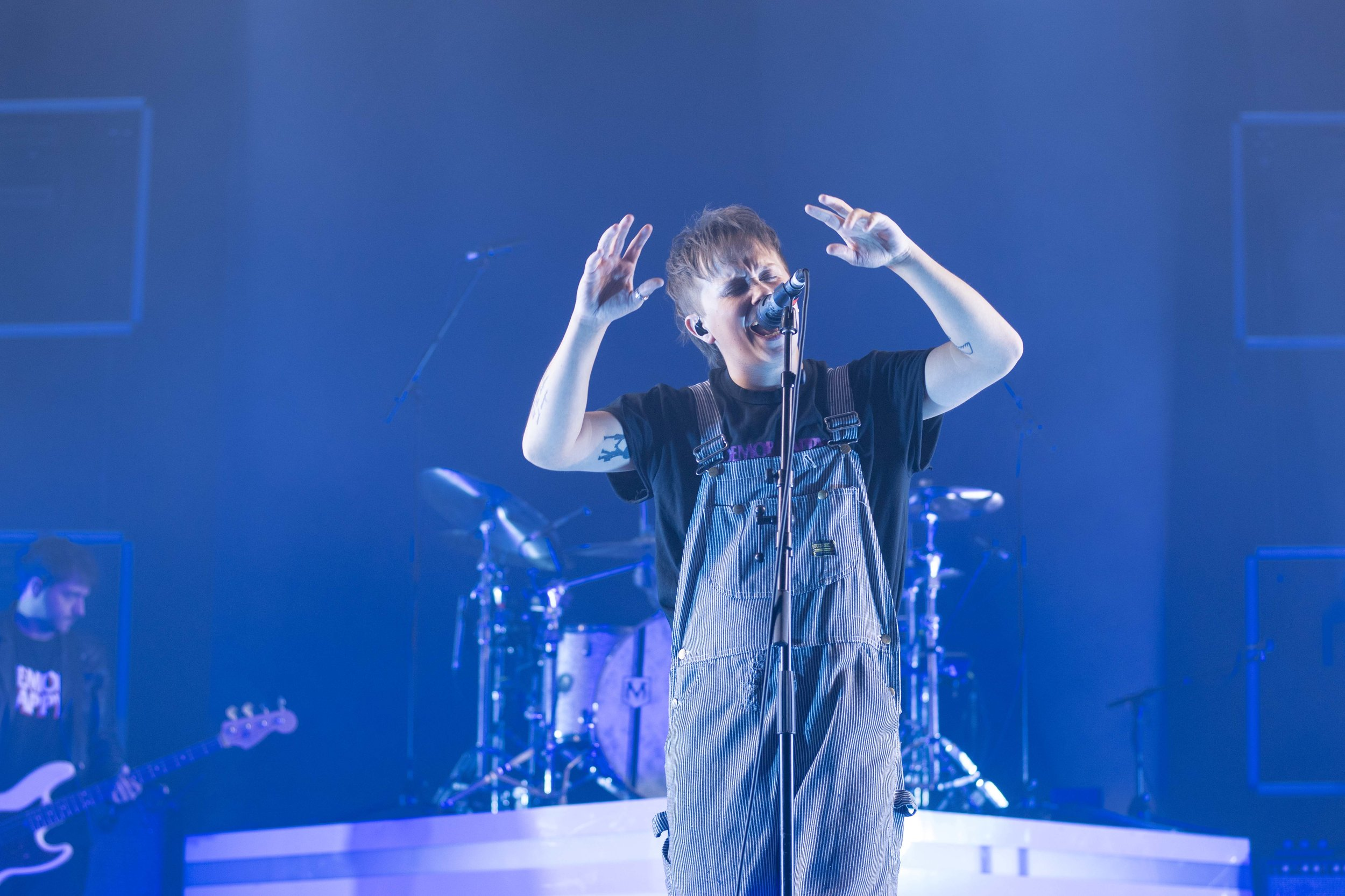 Nothing But Thieves - O2 Apollo - 20-11-2018 - Manchester 24.jpg