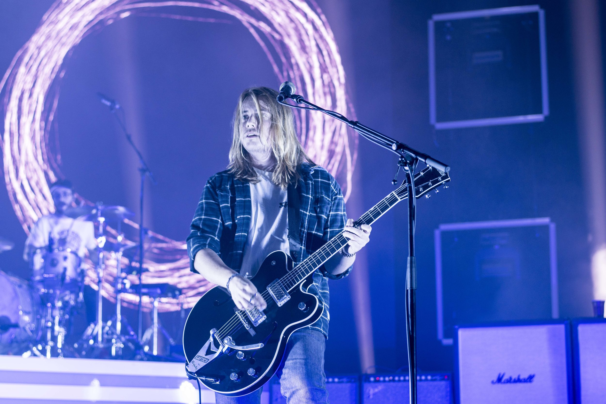 Nothing But Thieves - O2 Apollo - 20-11-2018 - Manchester 22.jpg