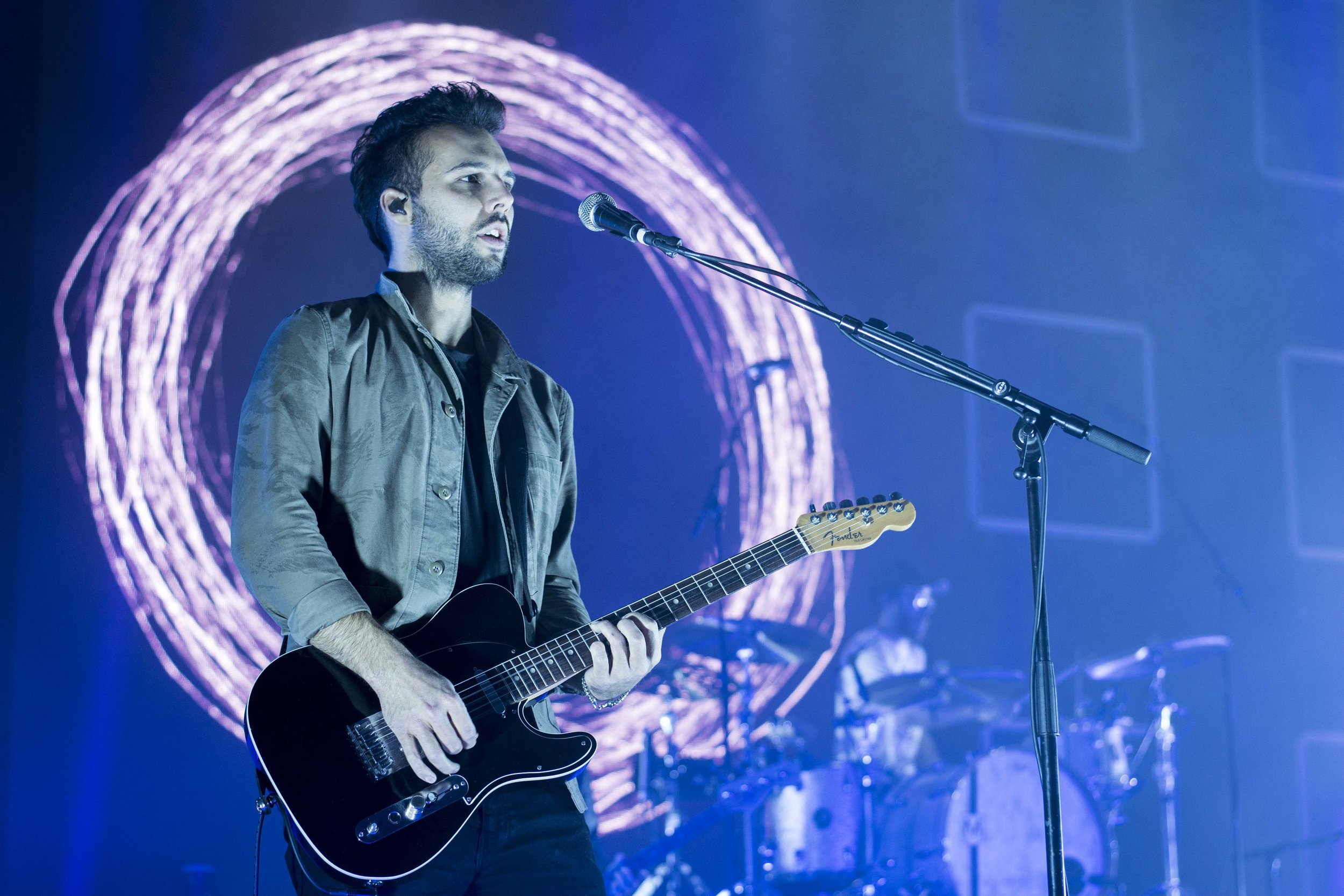 Nothing But Thieves - O2 Apollo - 20-11-2018 - Manchester 21.jpg